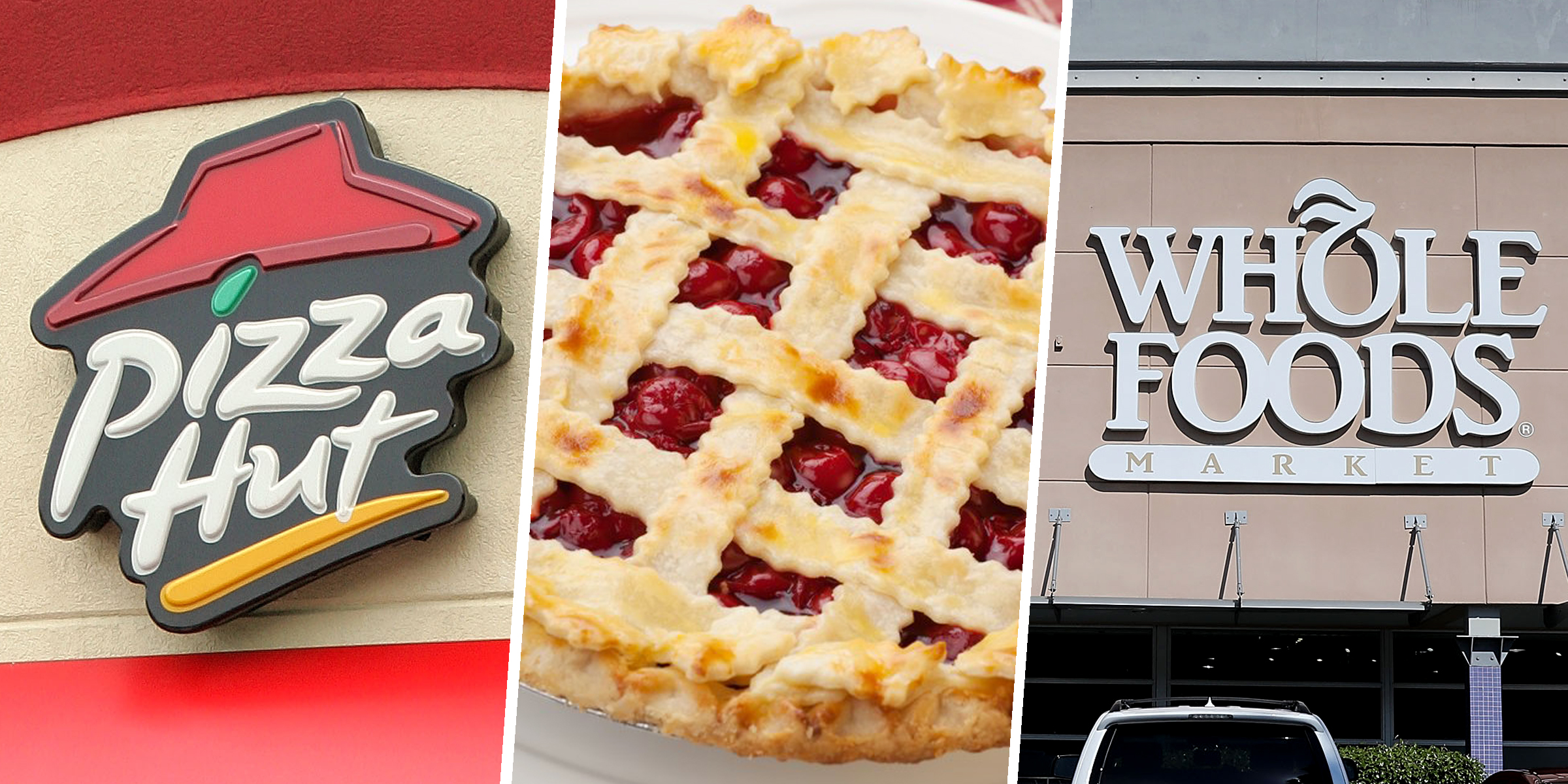 Pies, pizzas and more: The best Pi Day deals and discounts