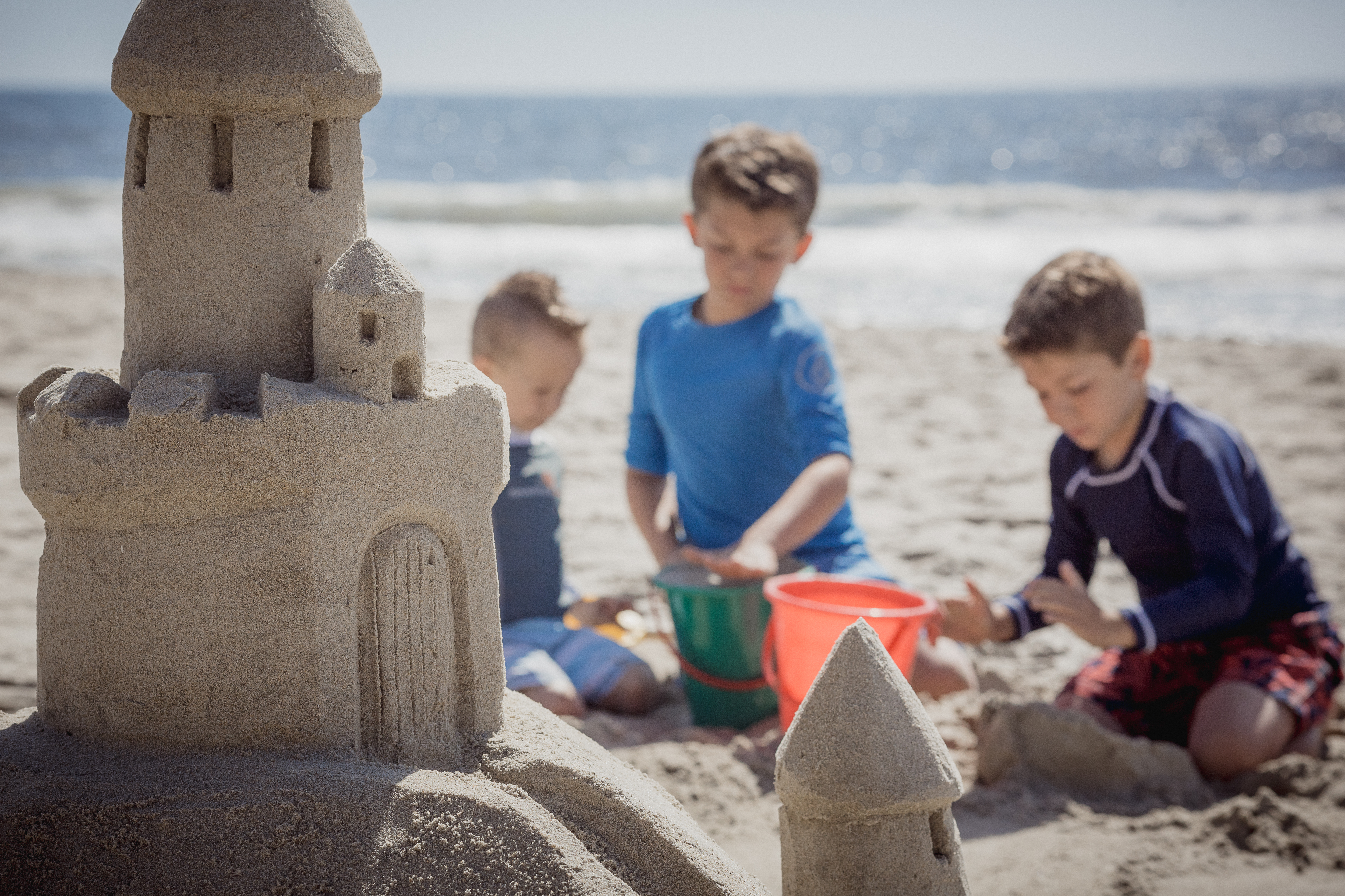 The Best Family Vacation Destinations In The World For Kids