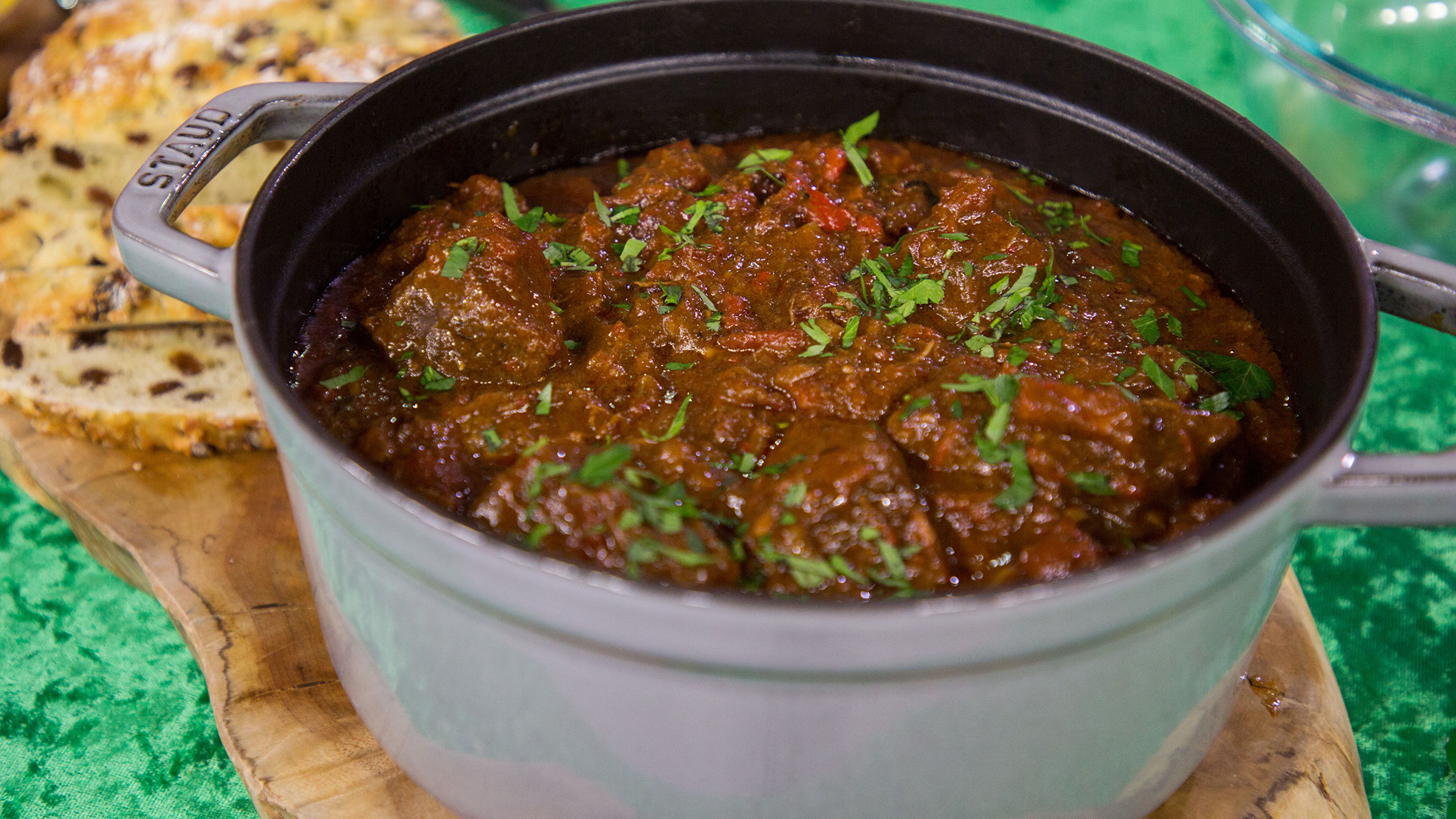 Beef And Guinness Stew Today Com