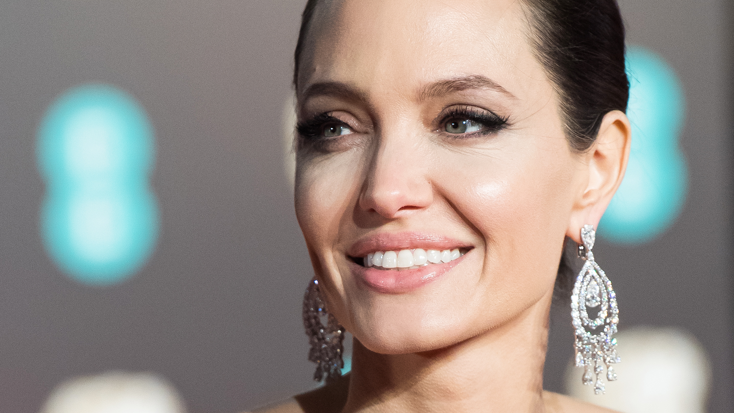 Angelina Jolie Talks Aging And Beauty Mistakes With Instyle