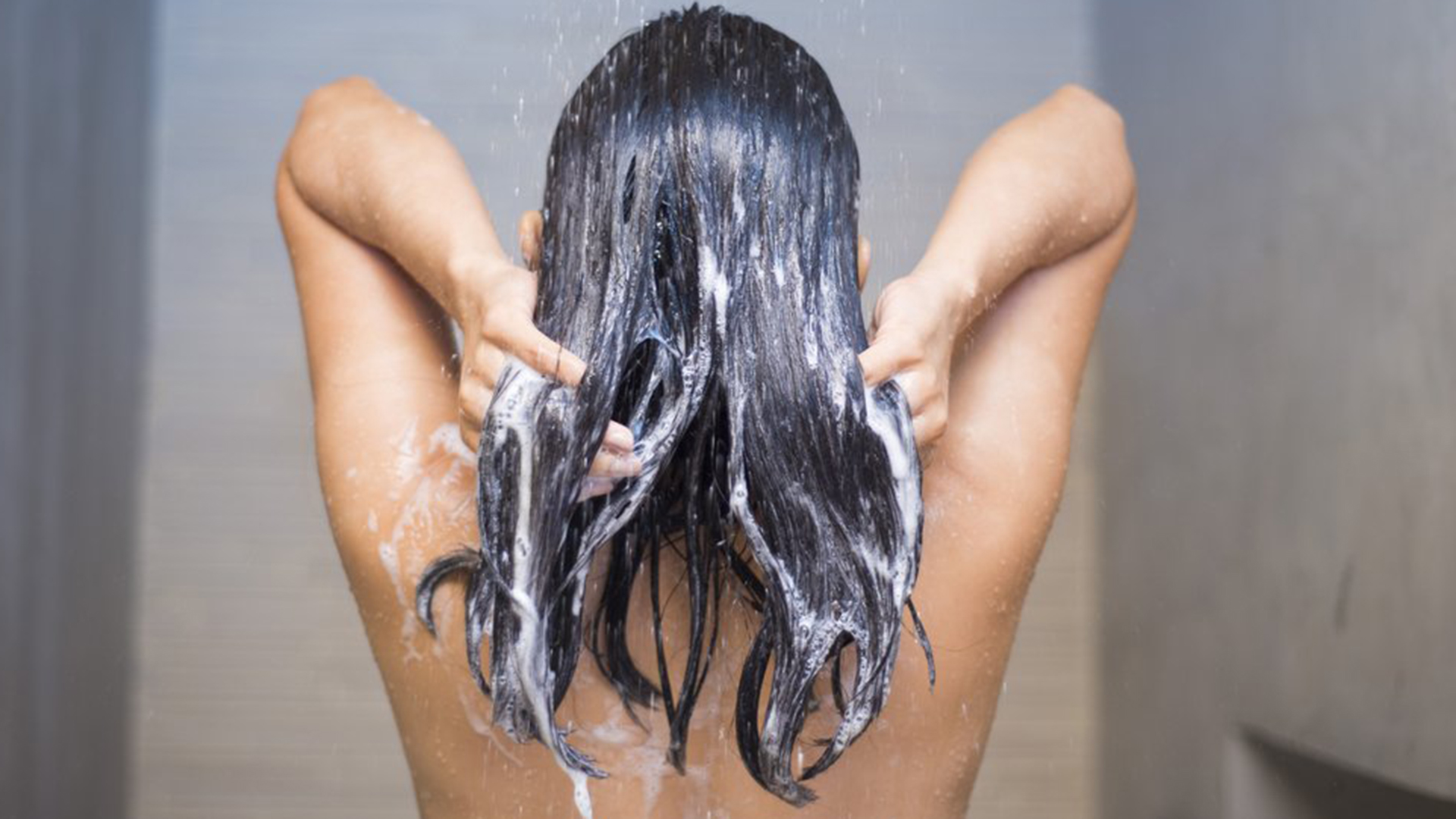 how often should i wash my hair