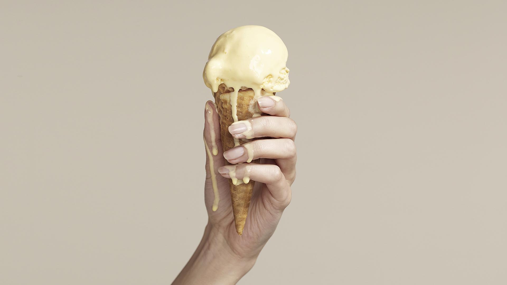 Ice  >> America S Trendiest Ice Cream Is Unicorn Vanilla Is The Most