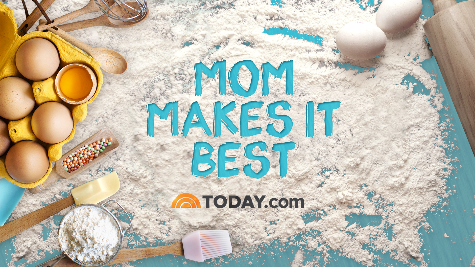 Mom Makes It Best Submit Your Mom S Recipe To Be Made On