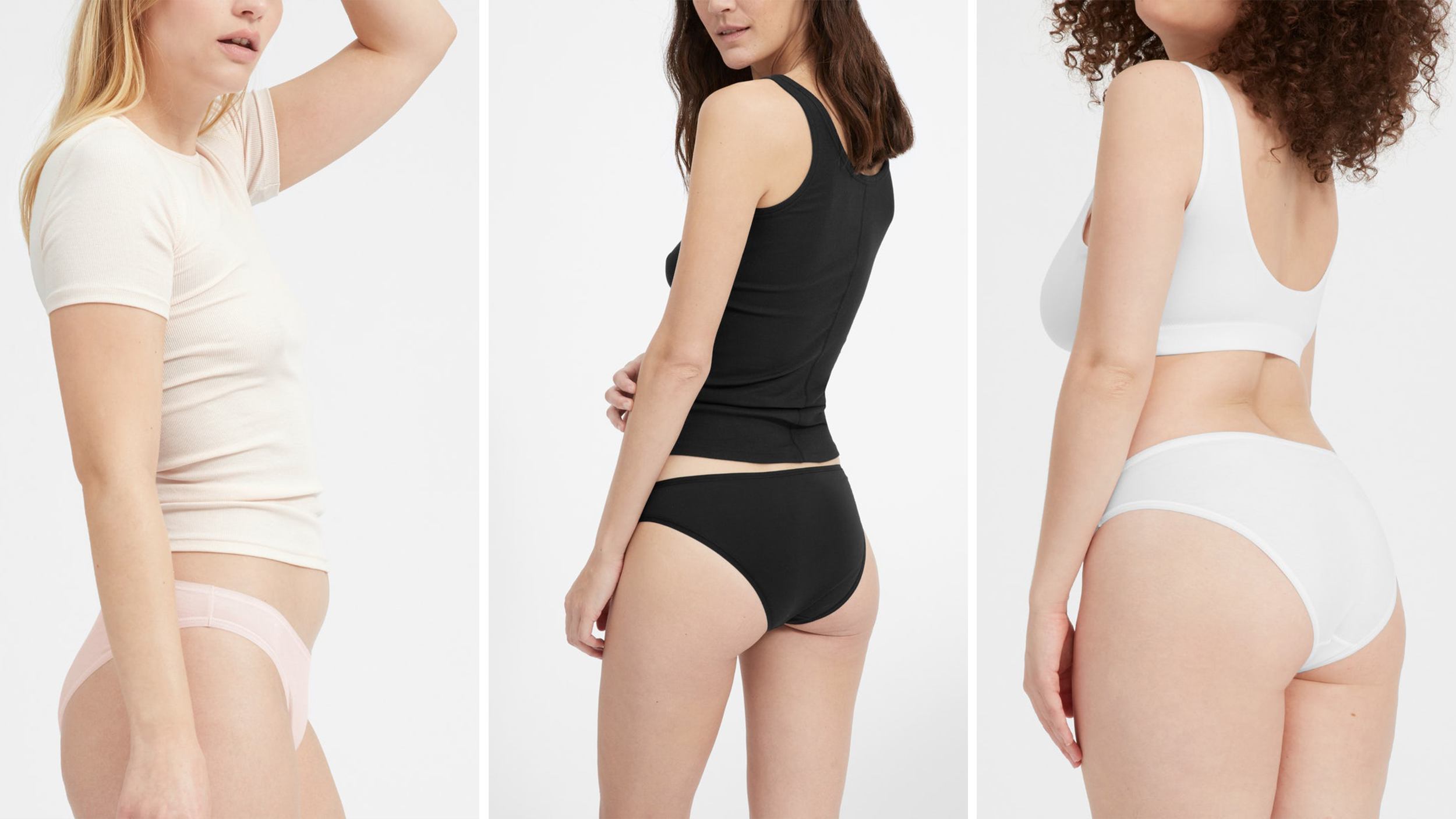2ade923583a5 Everlane just launched a new underwear line