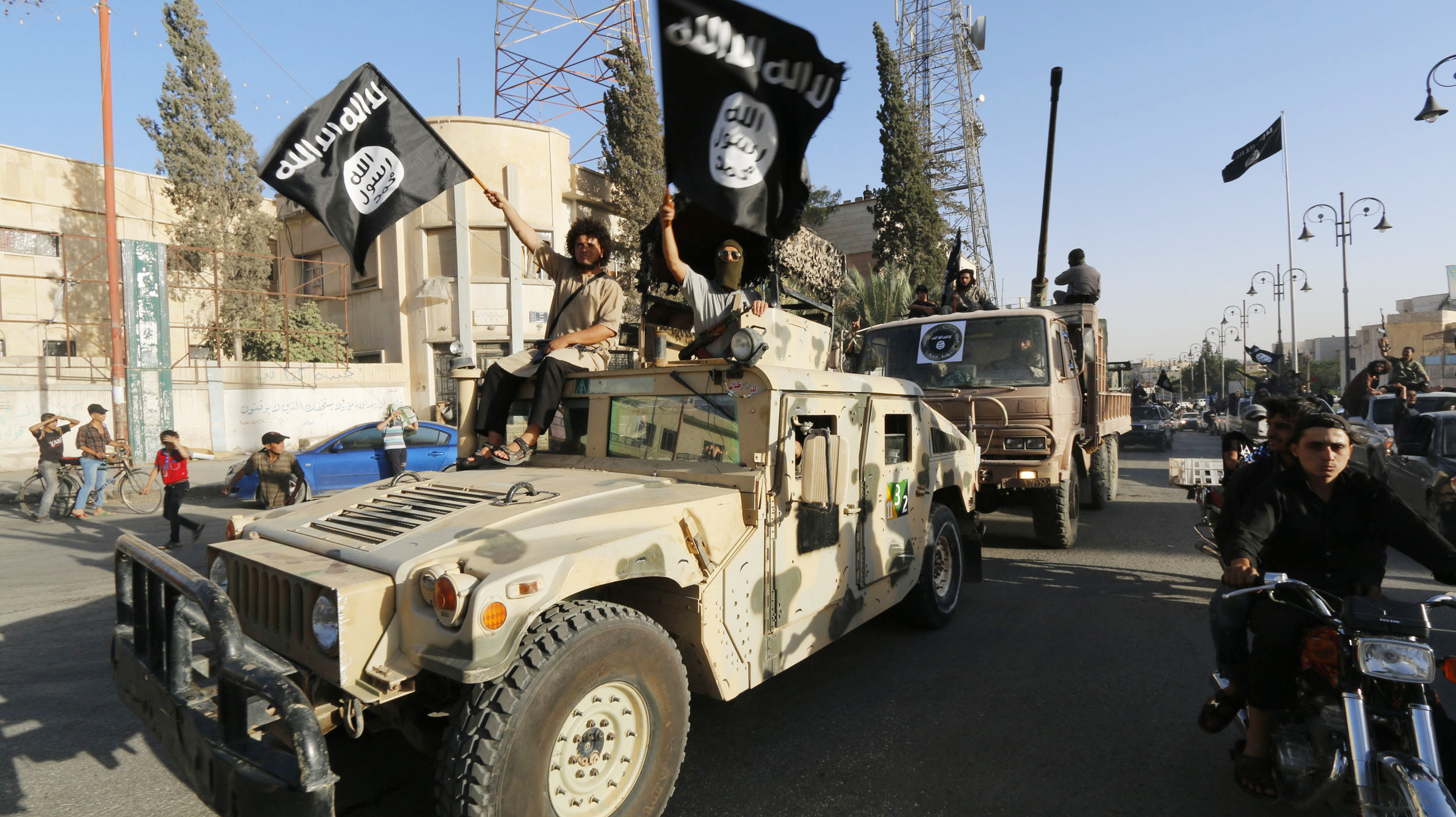 what is isis? what you need to know about islamic state in iraq and