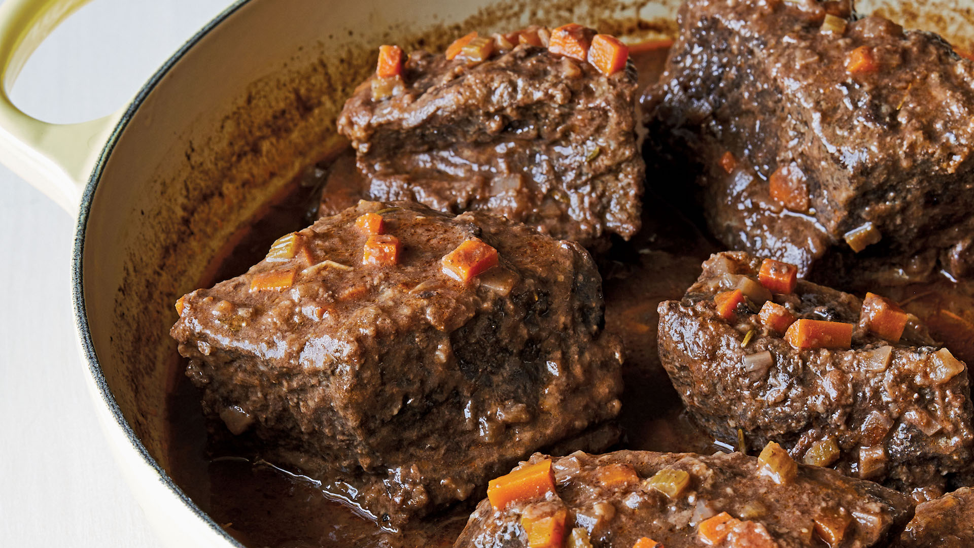 Red Wine Braised Short Ribs Today Com