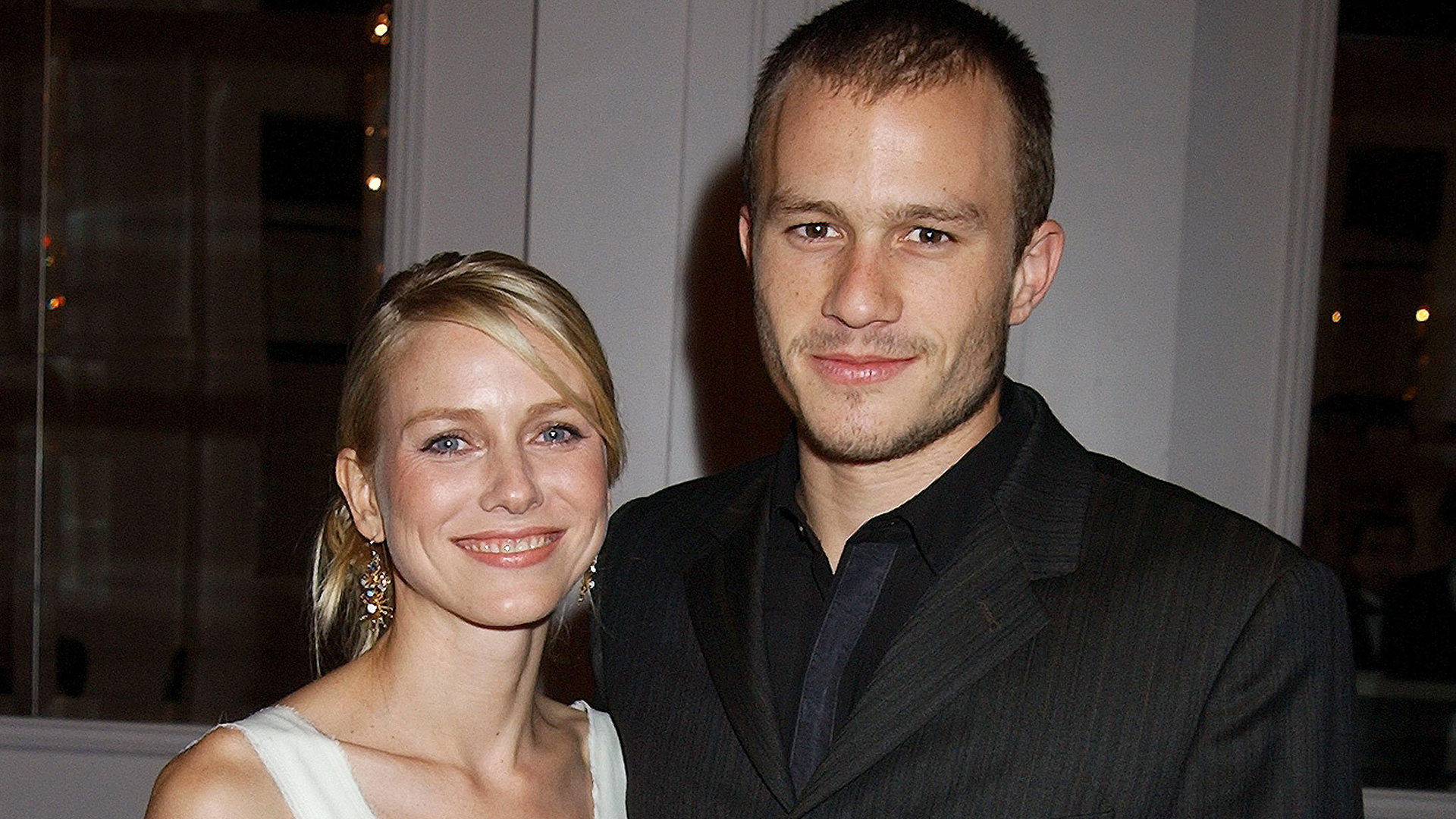 Naomi Watts opened up about Heath Ledger 10 years after his death