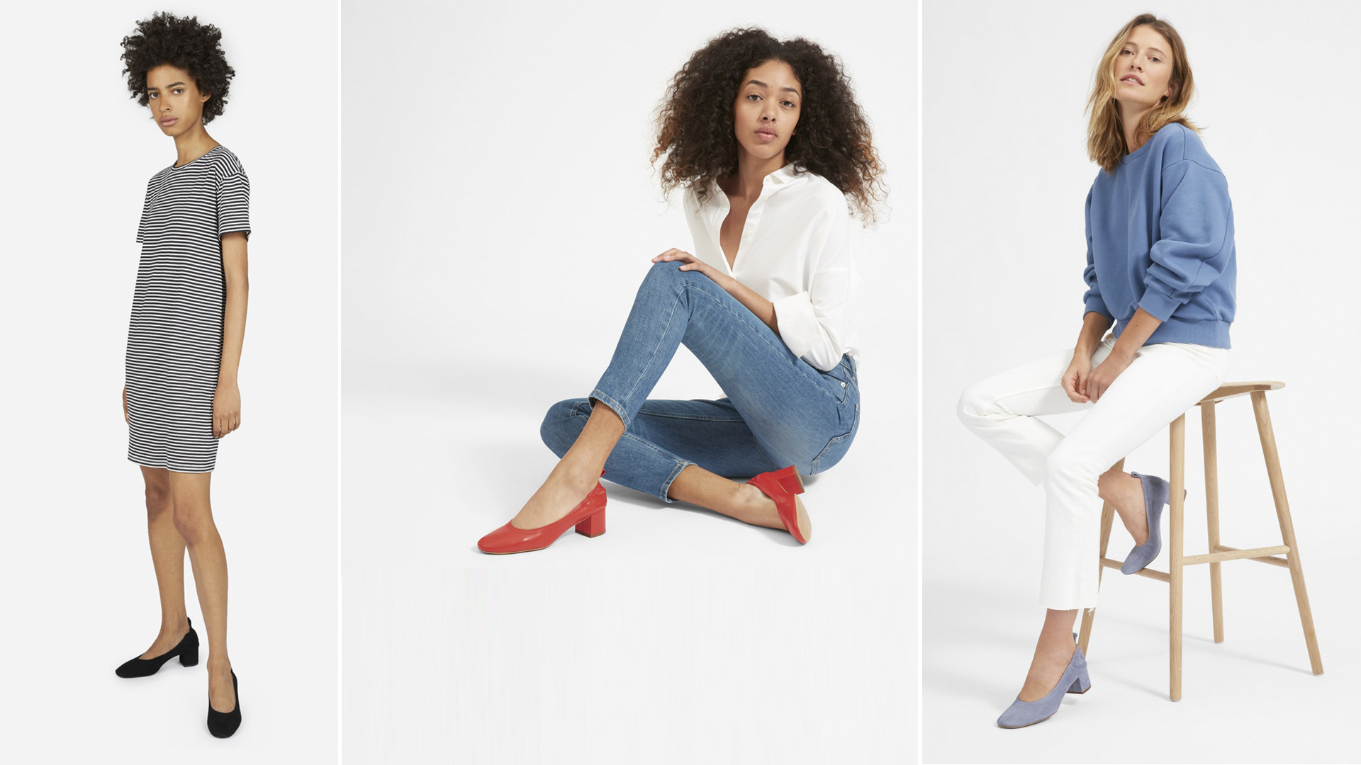 7b1c460b74b Remember those Everlane heels with a 15