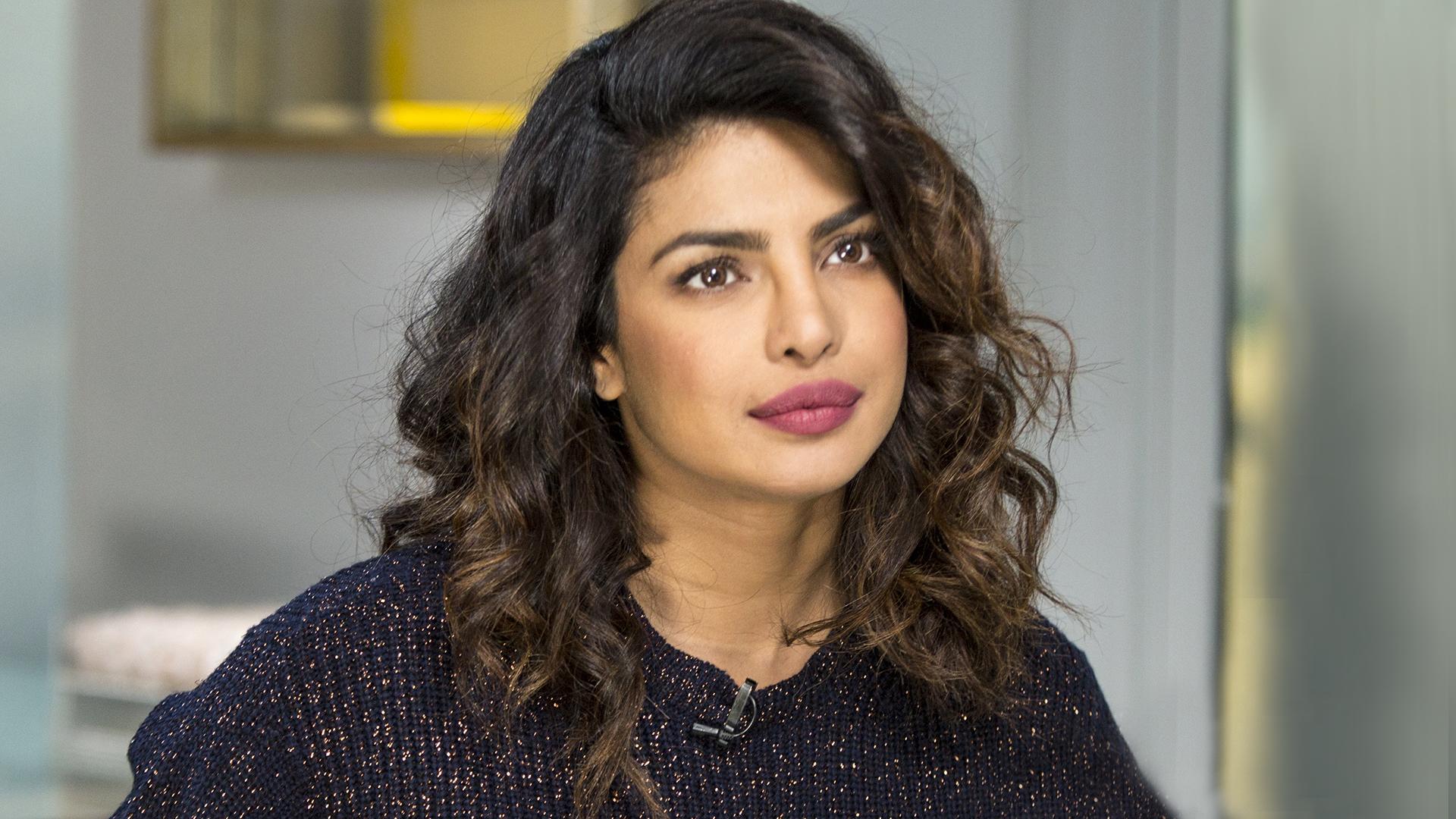 Priyanka Chopra Nude Photos 25