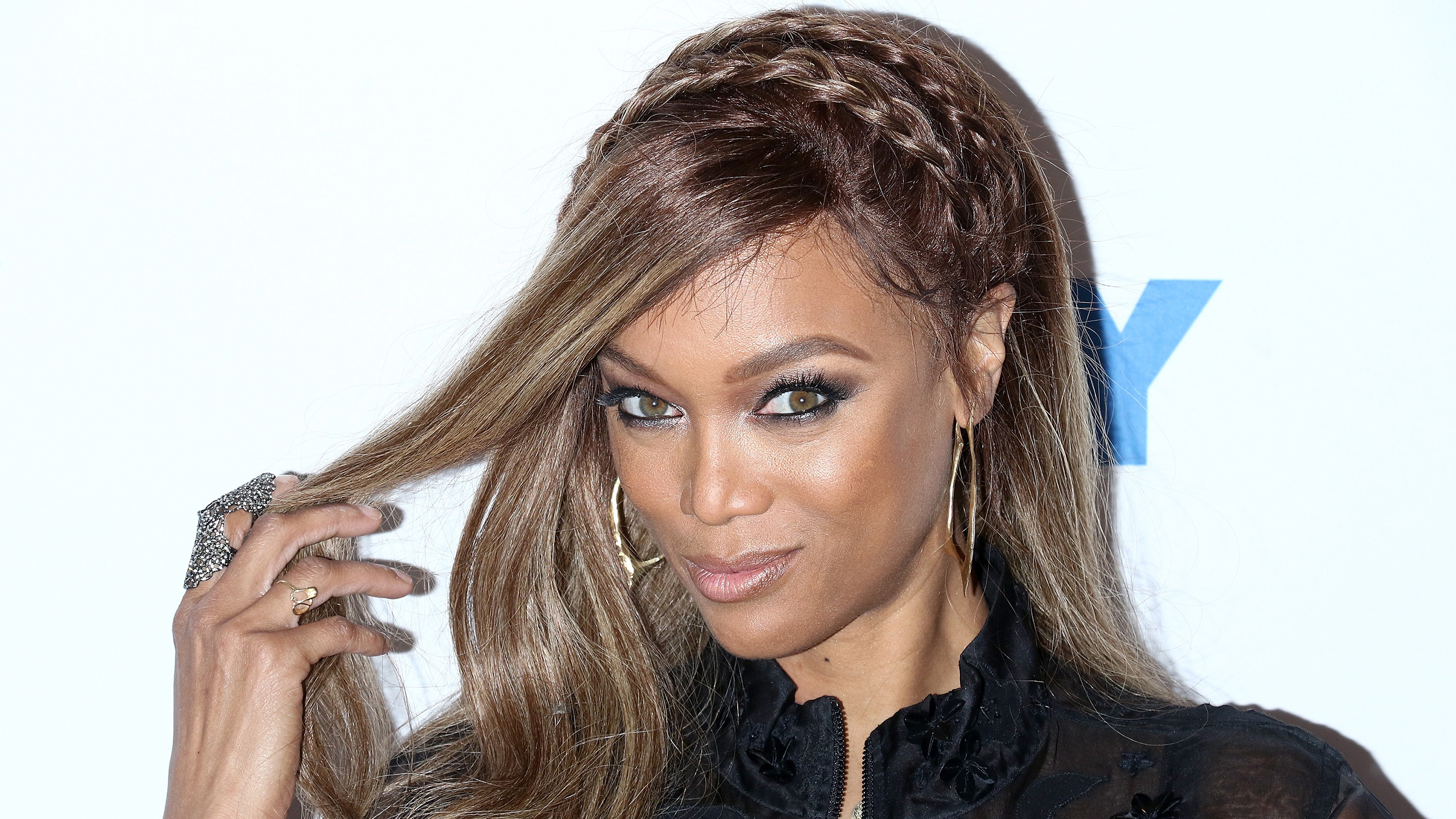 Pictures Tyra Banks nudes (71 photos), Pussy, Paparazzi, Selfie, see through 2006