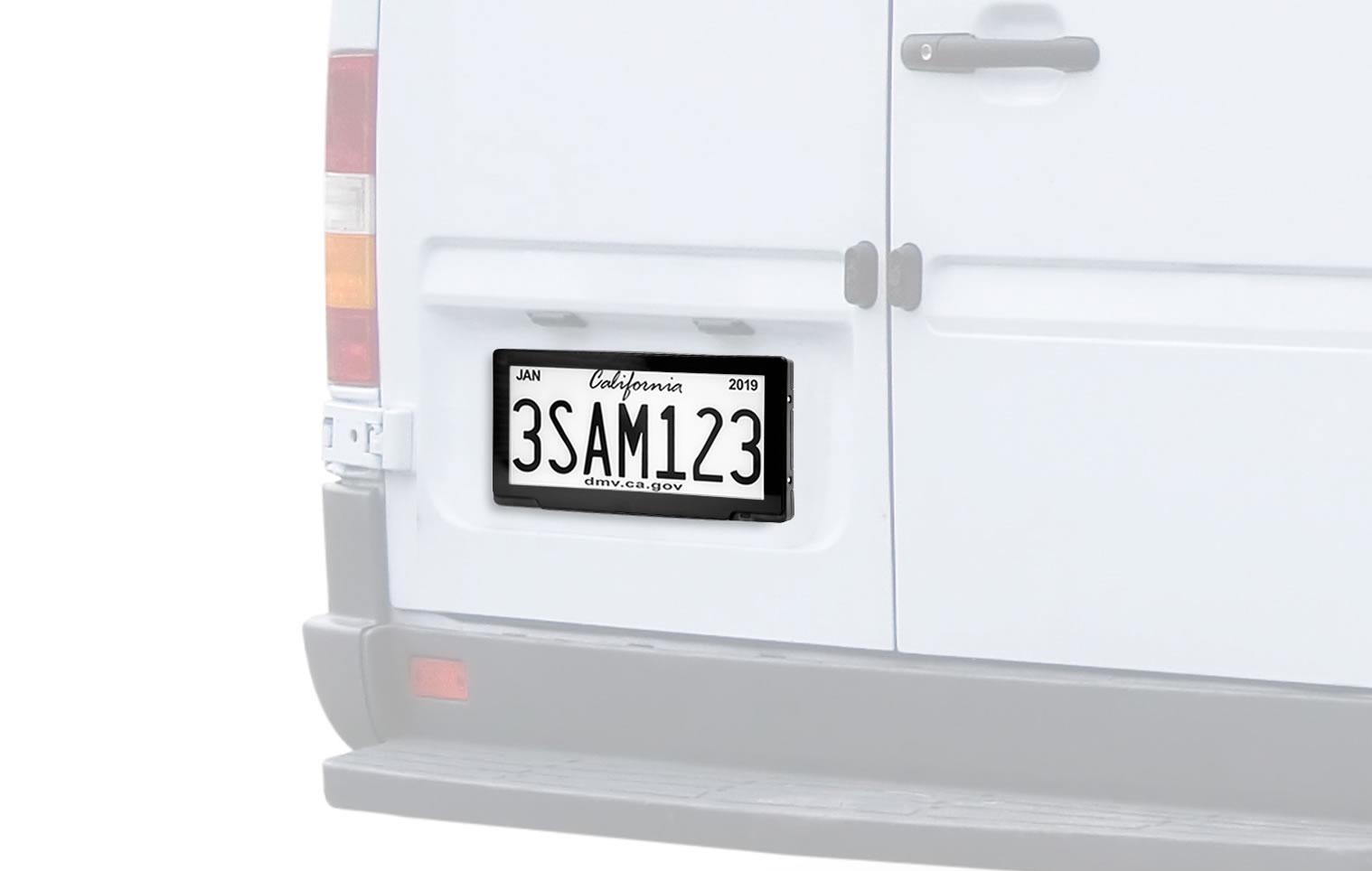 Front License Plate Stolen Texas - Best Plate 2018