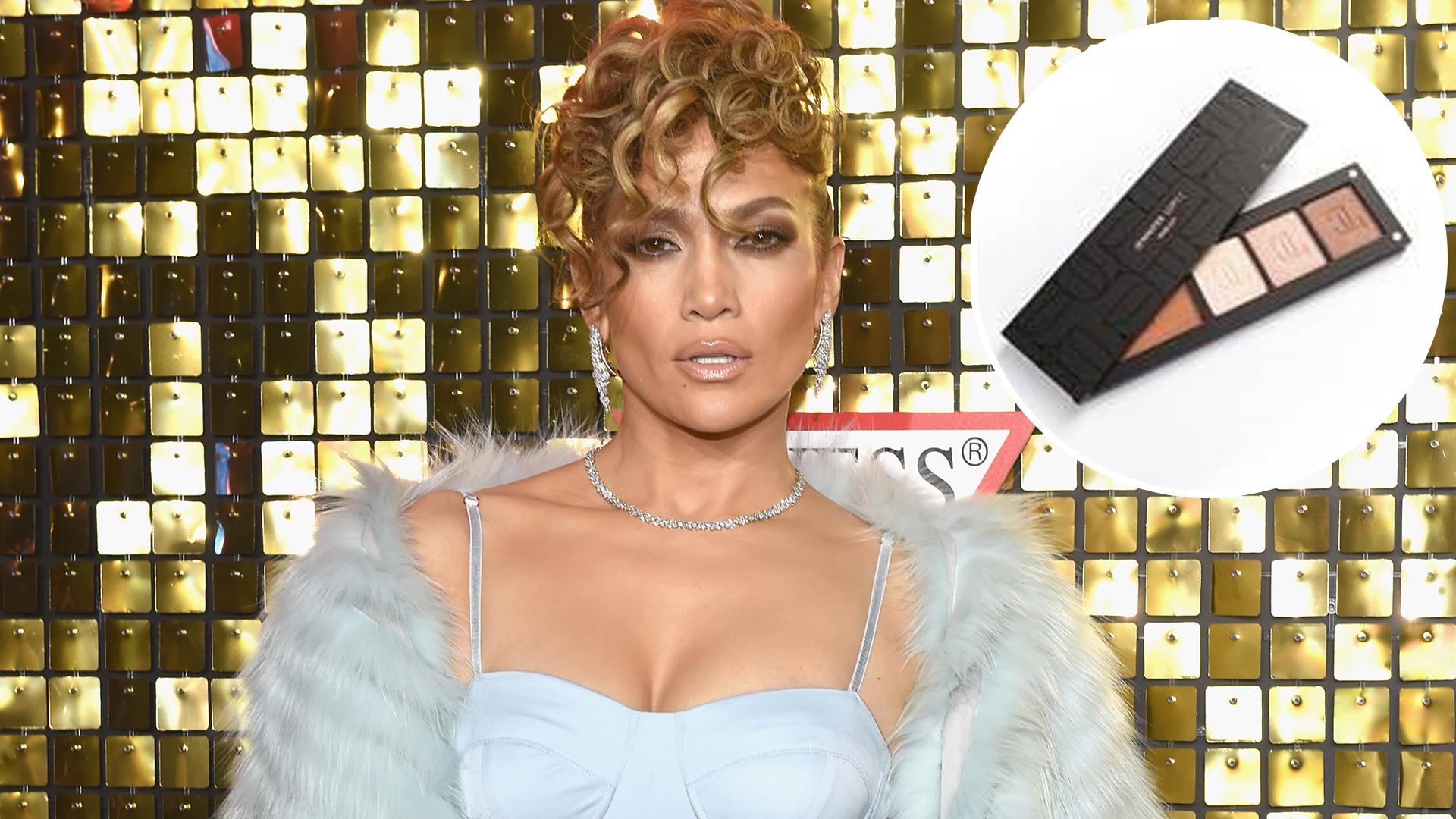 Jennifer Lopezs New Beauty Line With Inglot Launches April 26 - Jlo-makeup