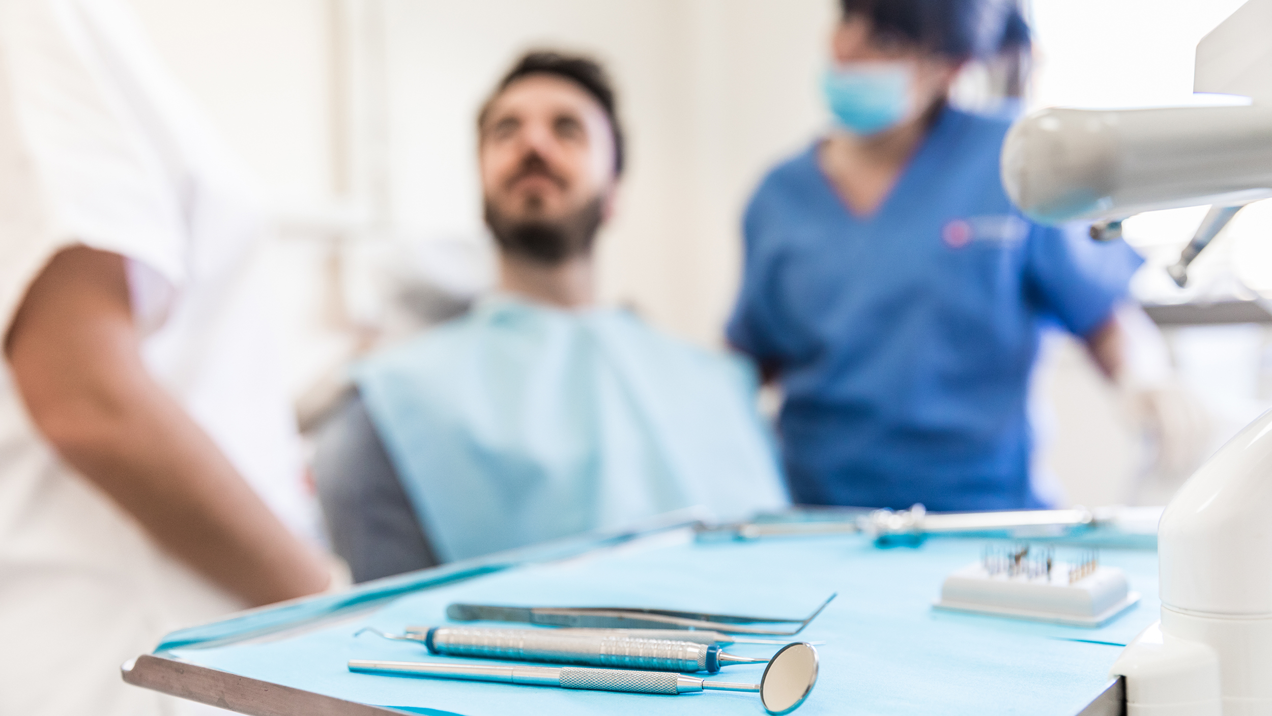 Do you need a deep dental cleaning? Dentists discuss