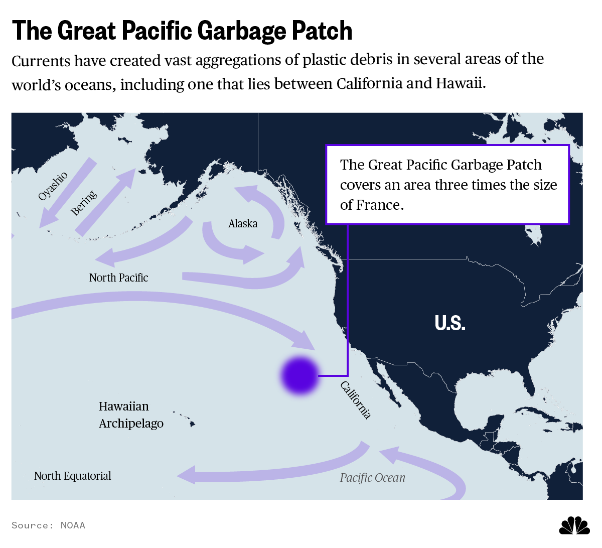 The Pacific Ocean has a plastic problem. Here's the bold plan to fix it.