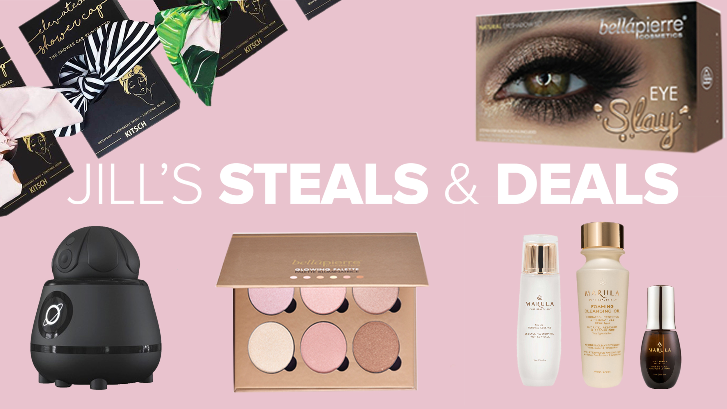 Beauty Steals And Deals Makeup Skin Care More Jill Day Cream