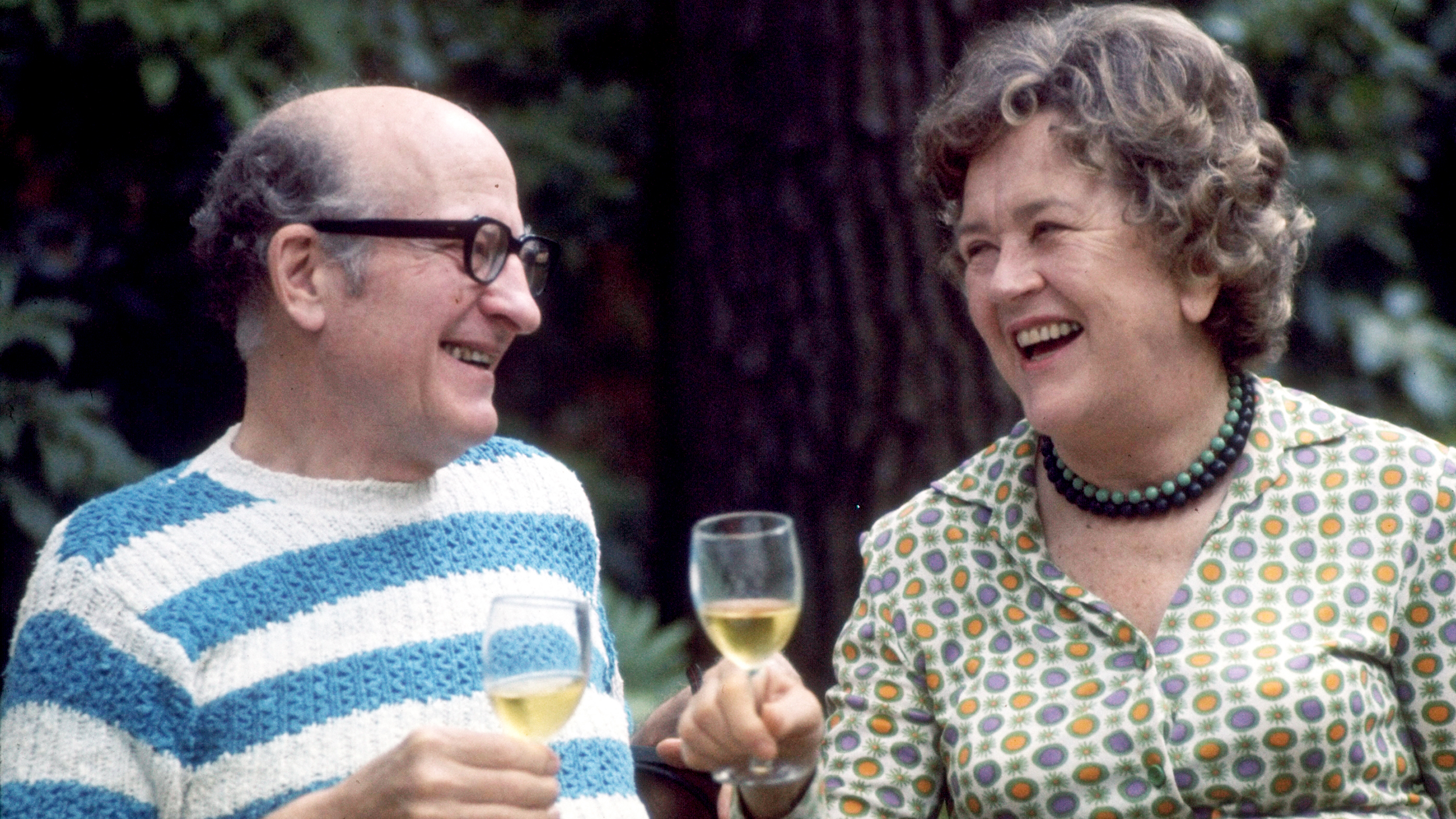 Julia Child And Husband S Valentine S Day Cards Up For