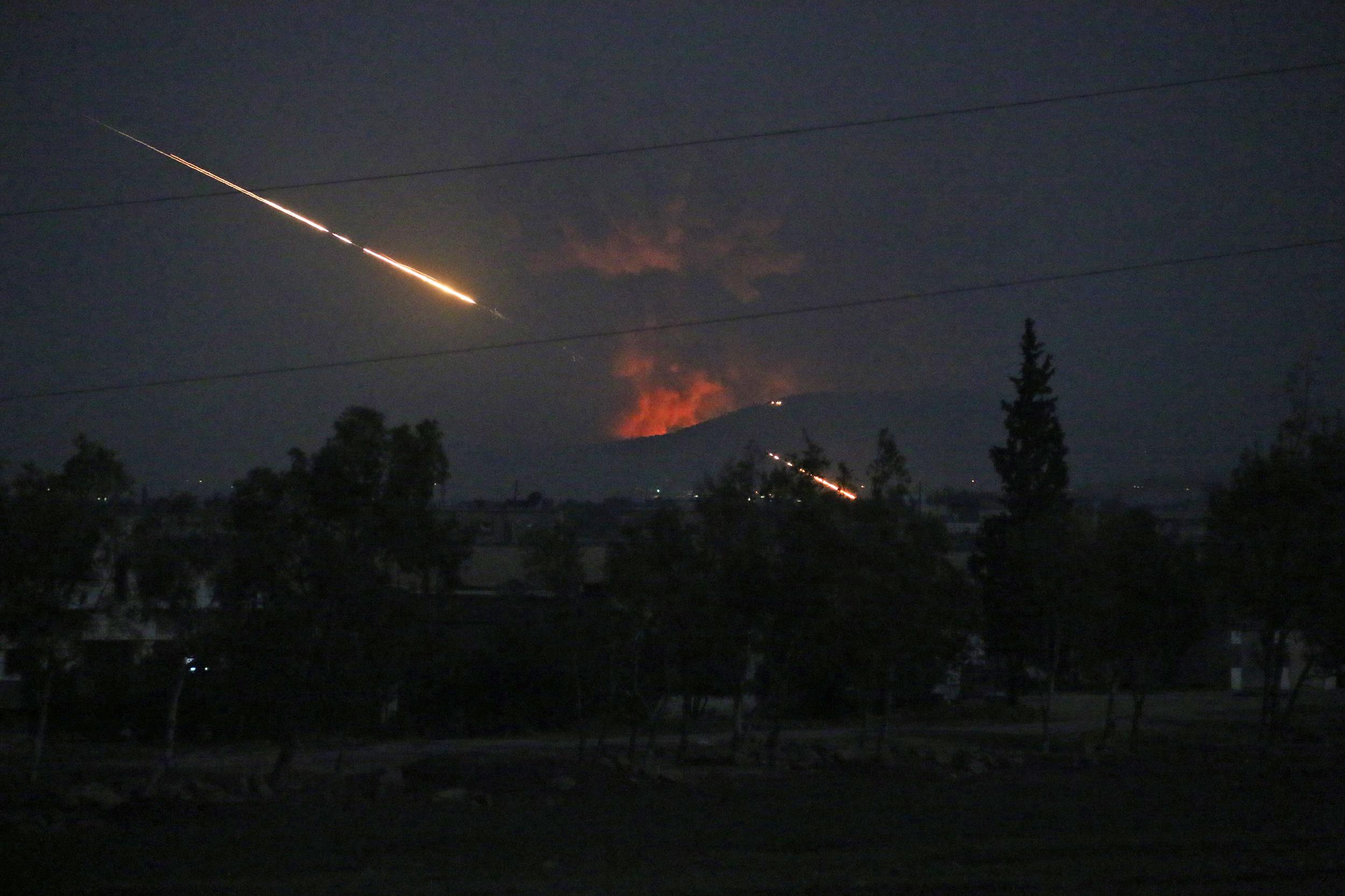 US ready to strike at Syria 24Warez.Ru 89