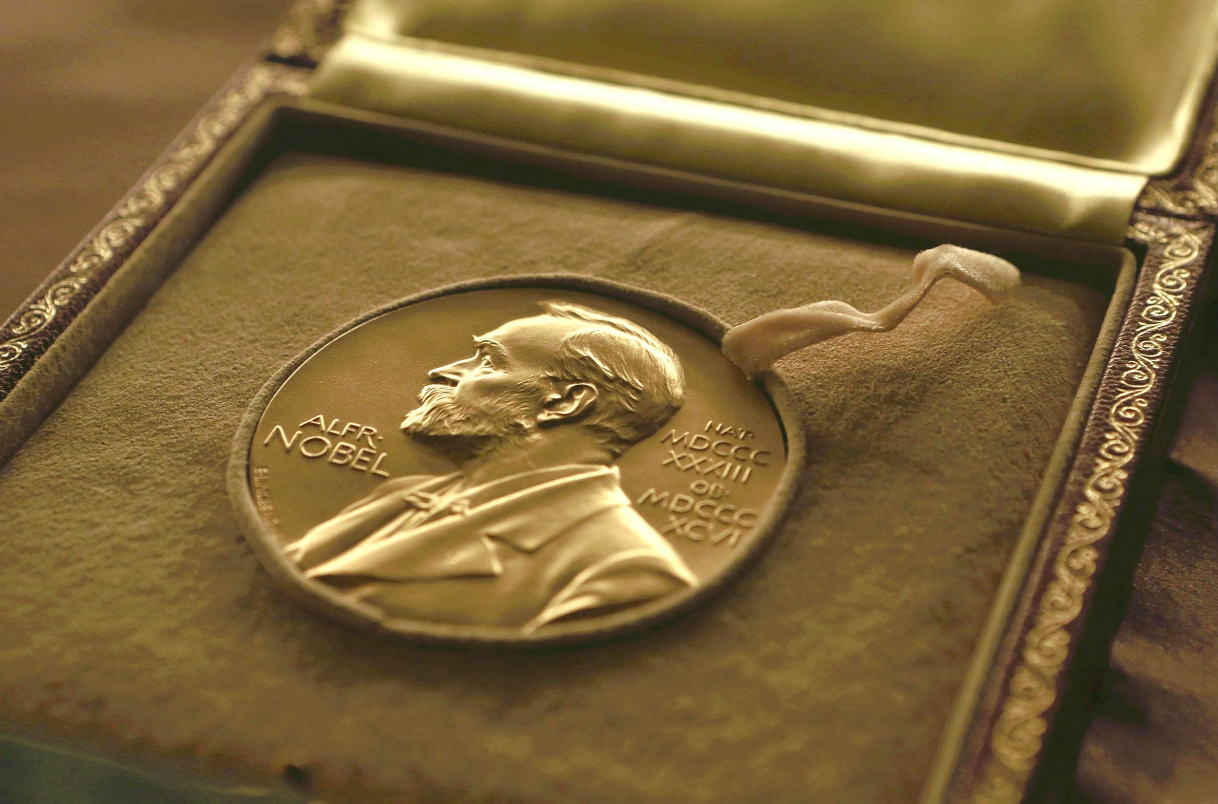 Image result for nobel prize