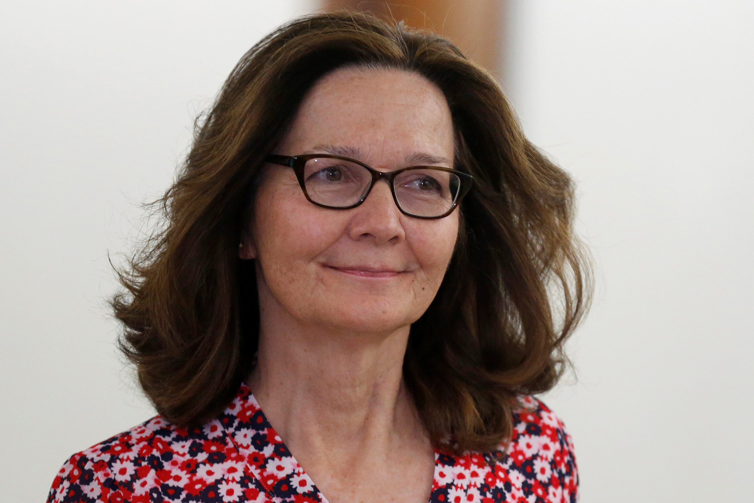 Haspel promises not to reinstate 'enhanced' interrogation as