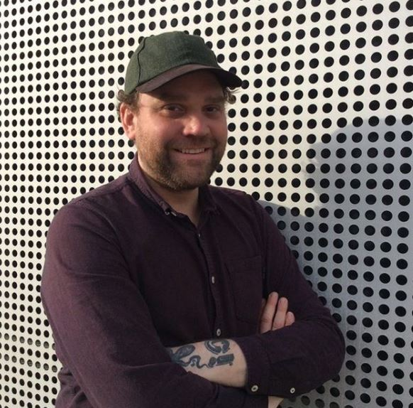 Frightened Rabbit singer Scott Hutchison found dead at 36