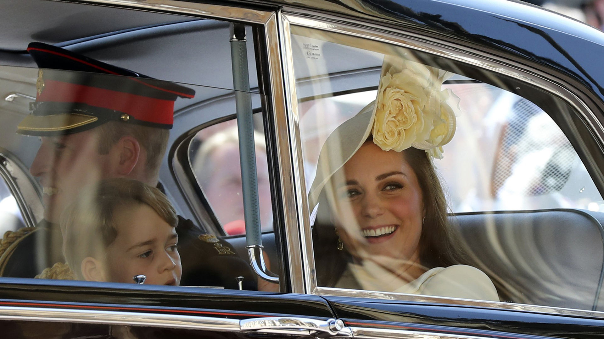 1ae021d6550 Why it s OK former Kate Middleton wore white to royal wedding