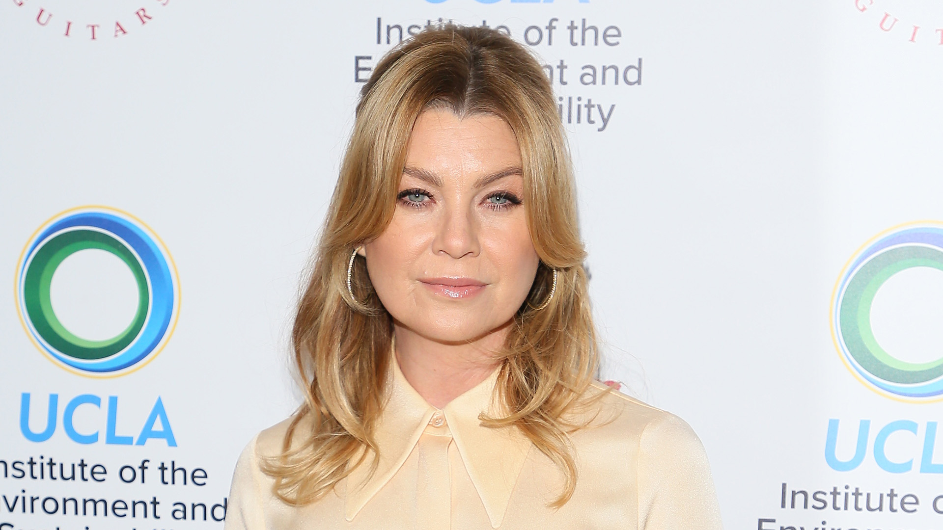 Ellen Pompeo said her purse was stolen in Italy: 'I blame the rosé!'