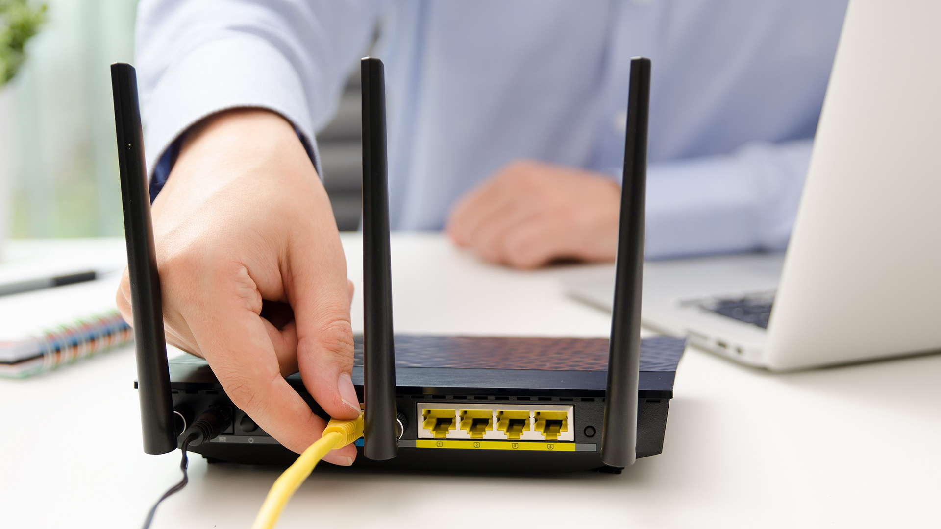 How to protect your wireless router from new Russian-linked virus threat