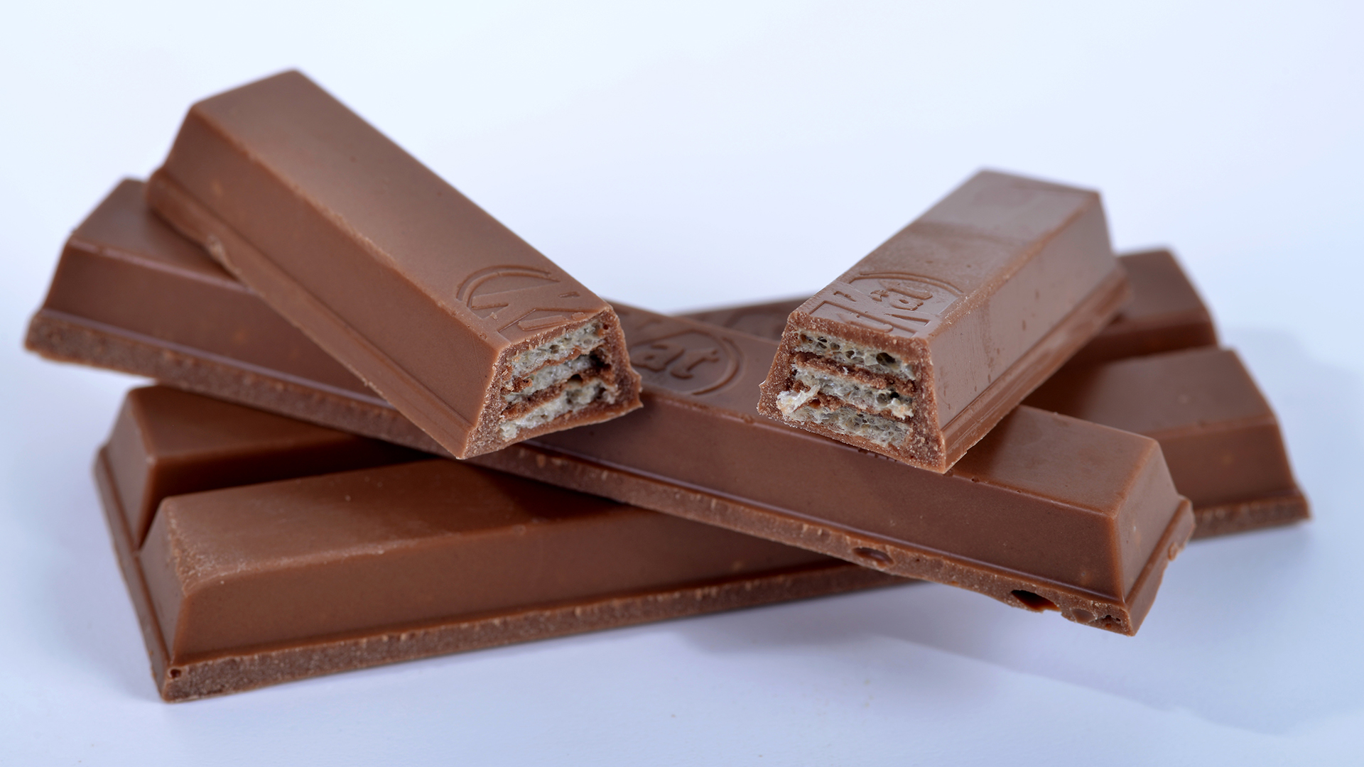 Nestle just created a new type of chocolate with no added sugar