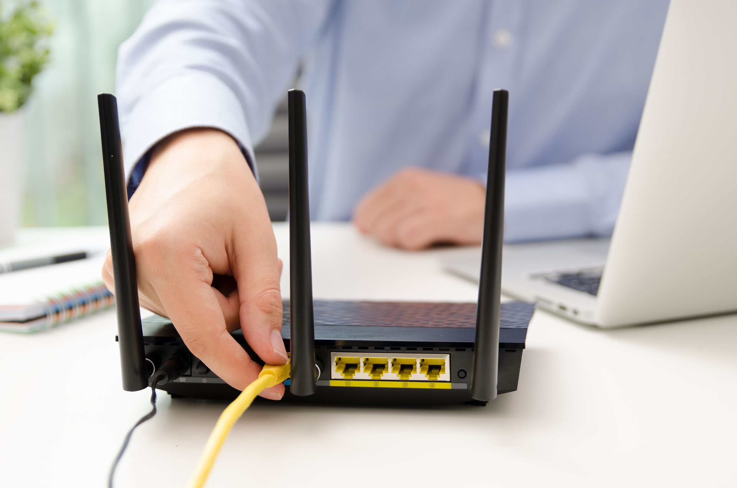 FBI warns about Russia-linked malware threat to home routers