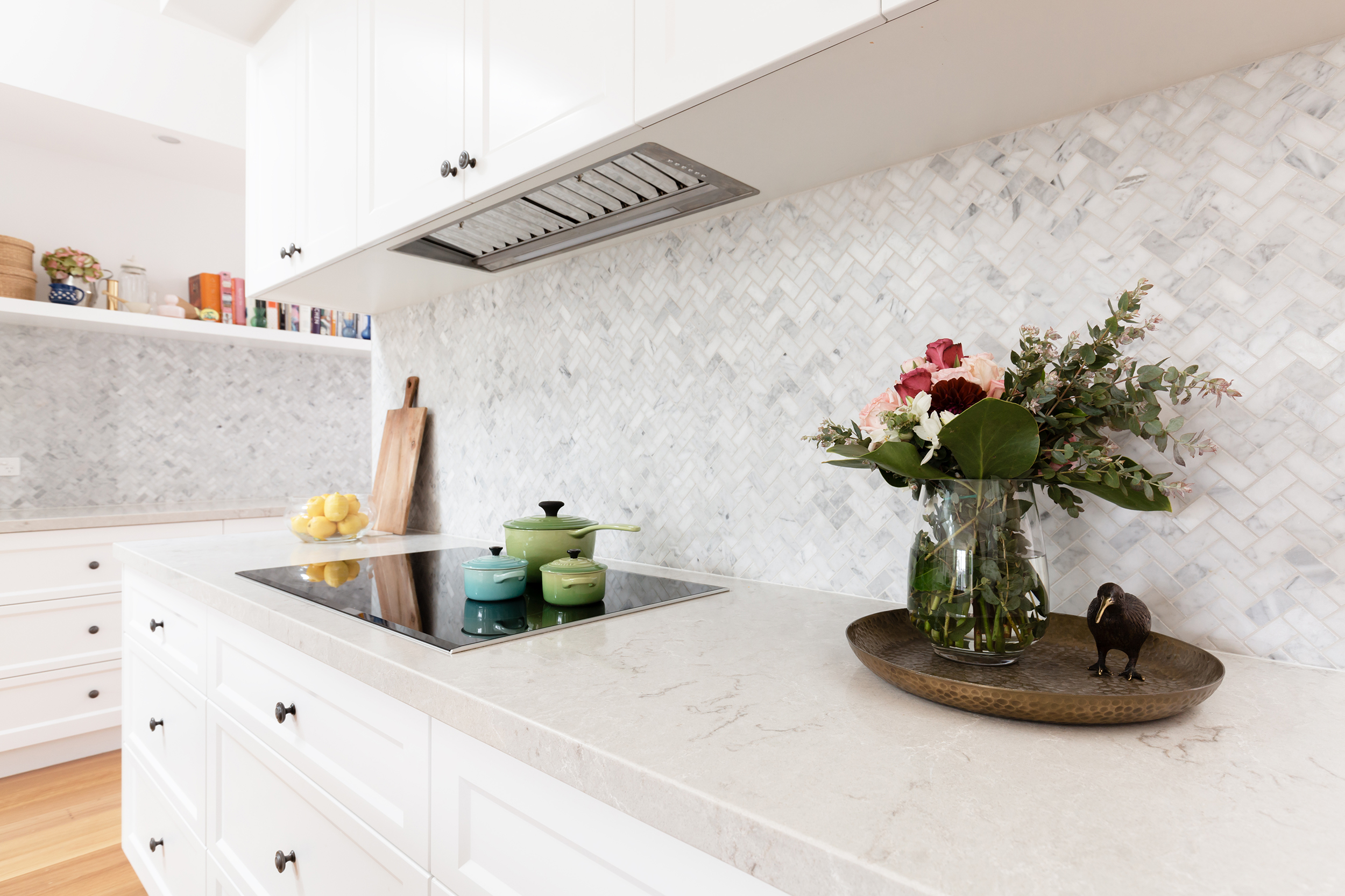 How To Fix Cracks In Every Kind Of Countertop