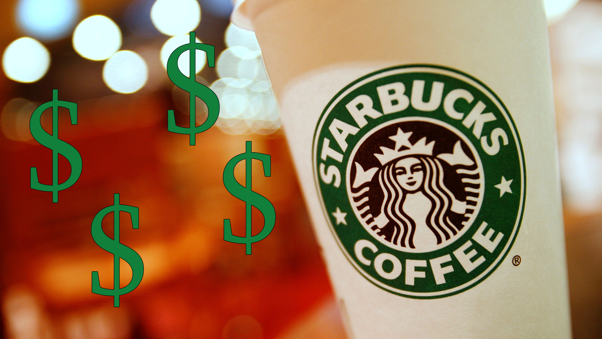 Starbucks Raises Price Of Brewed Coffee Across The Us