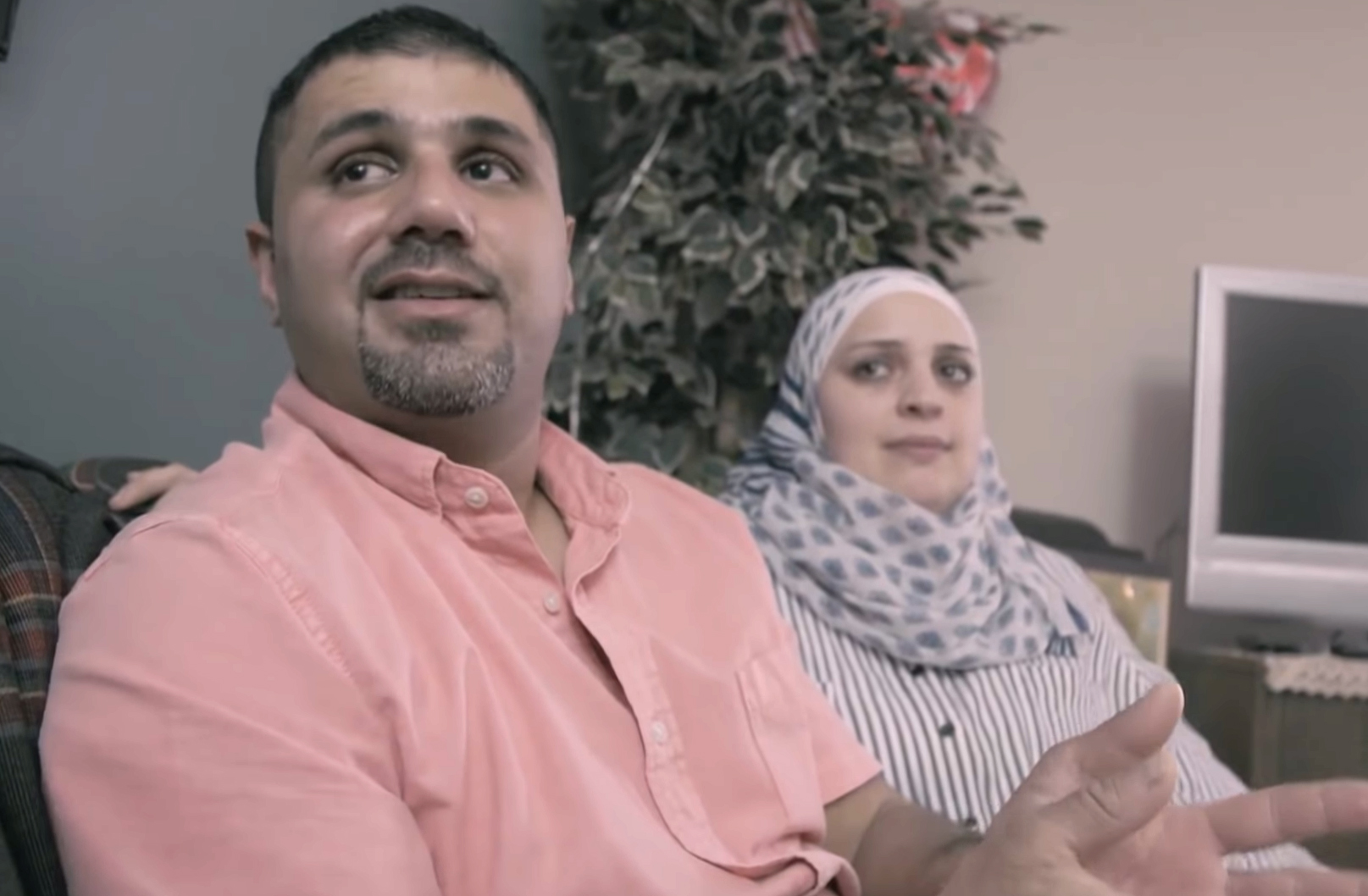 Two brothers fled Syria. Now Trump's travel ban separates them.
