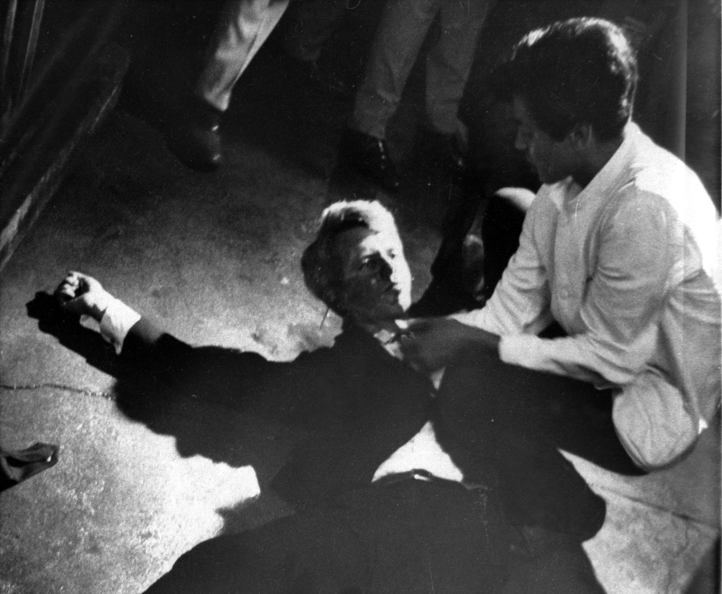 Rfk 50 Years Later A Look Back At The Assassination Of Bobby Kennedy
