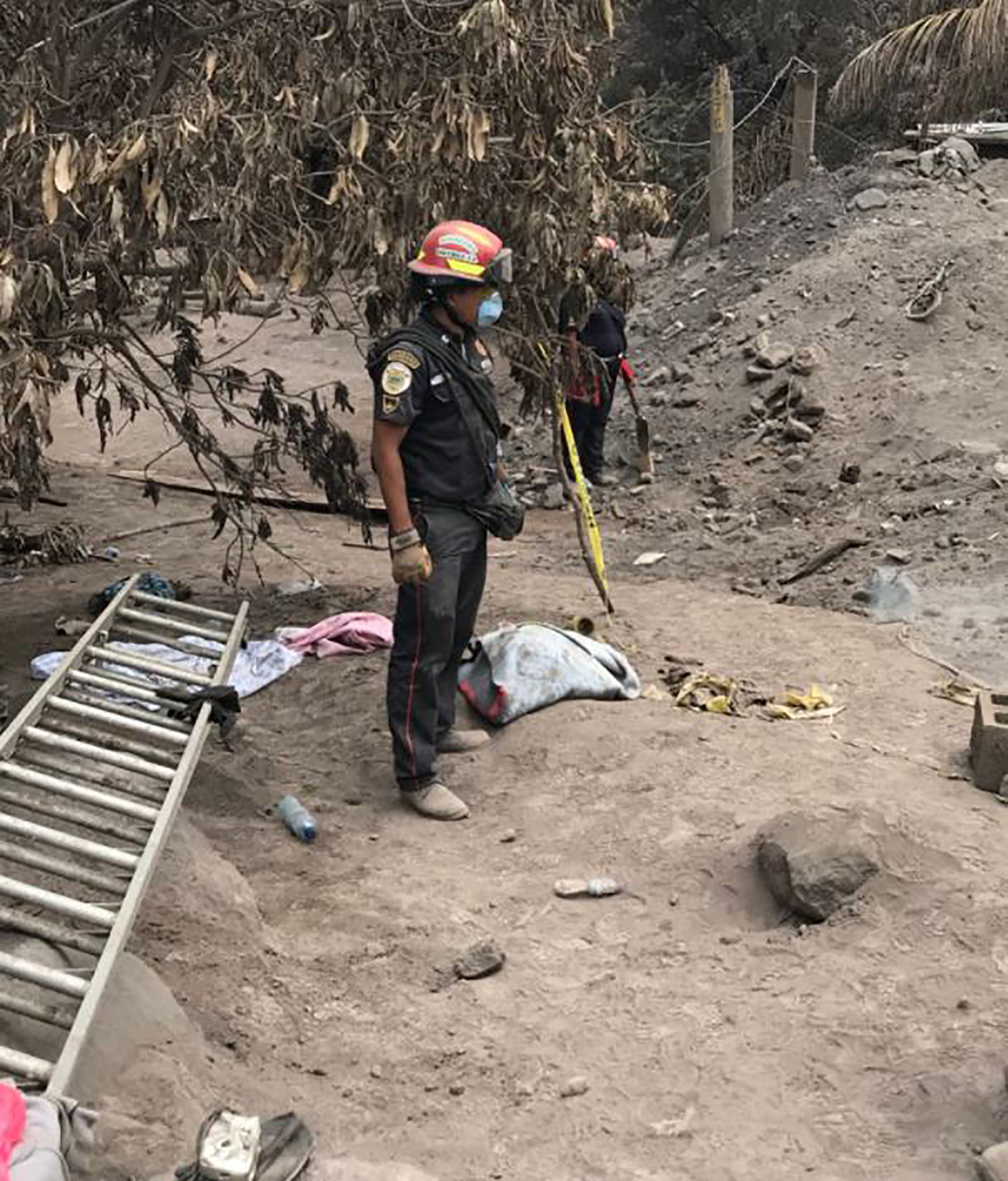 Guatemala-volcano-survivor-searches-for-46-missing-family-members