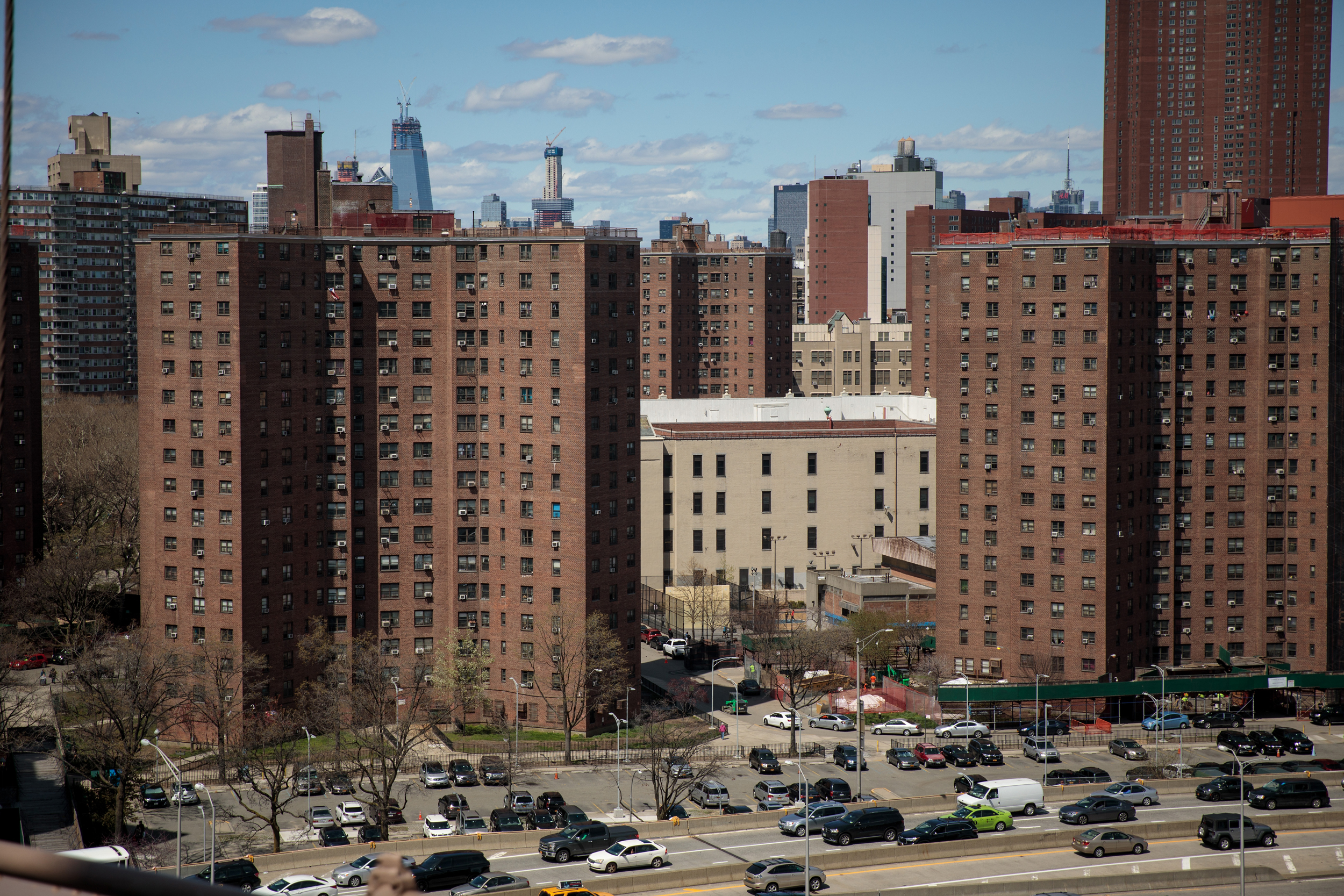 HUD wants to get the poor working more — by raising rents