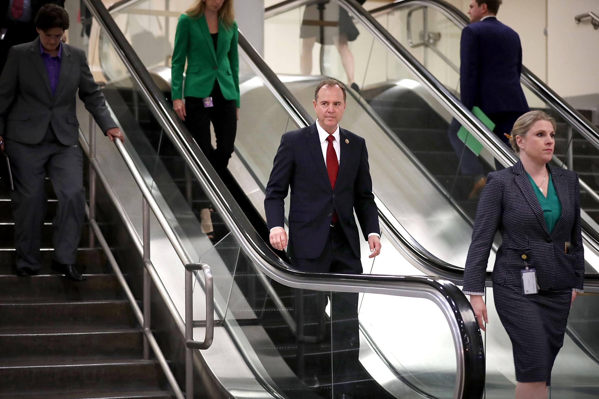 Schiff-to-Nunes:-Release-the-Russia-probe-interviews