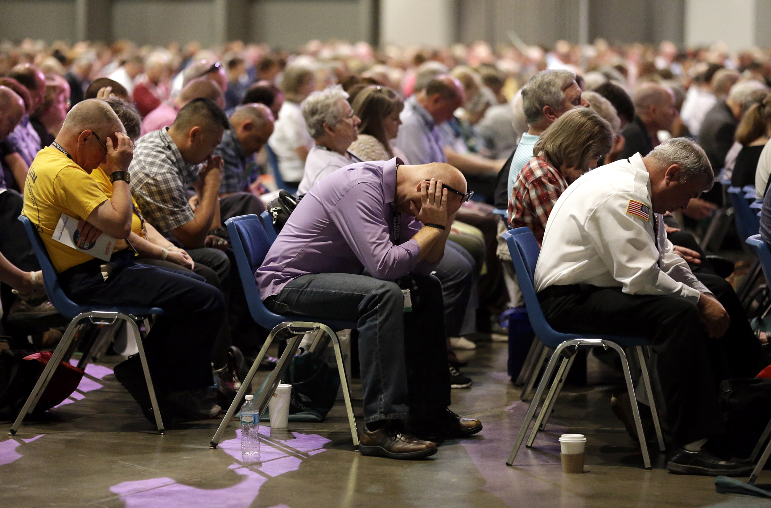 220-Baptist-ministers,-deacons,-others-found-guilty-of-sex-abuse,-report-says