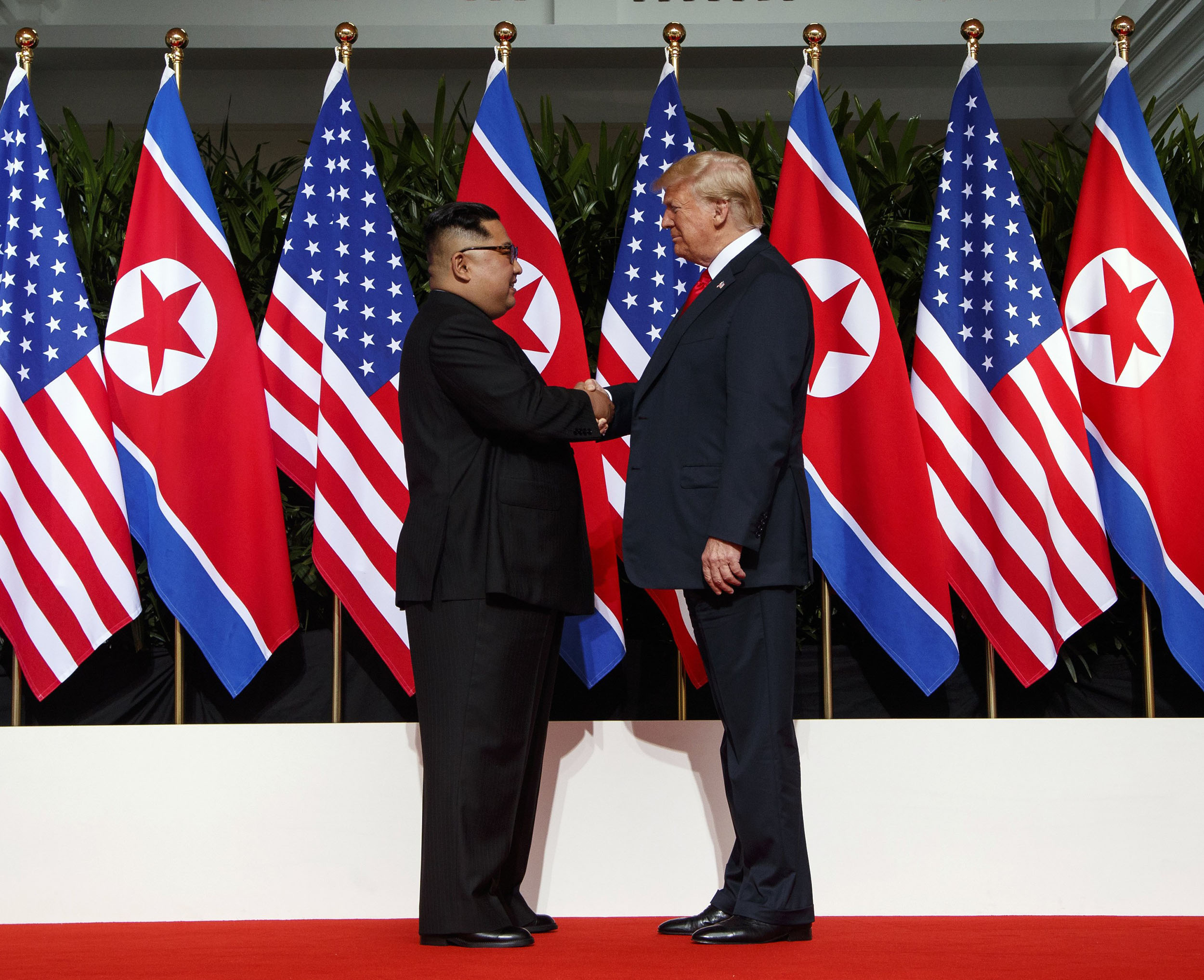 Trump's-agreement-with-Kim-contains-no-new-promises