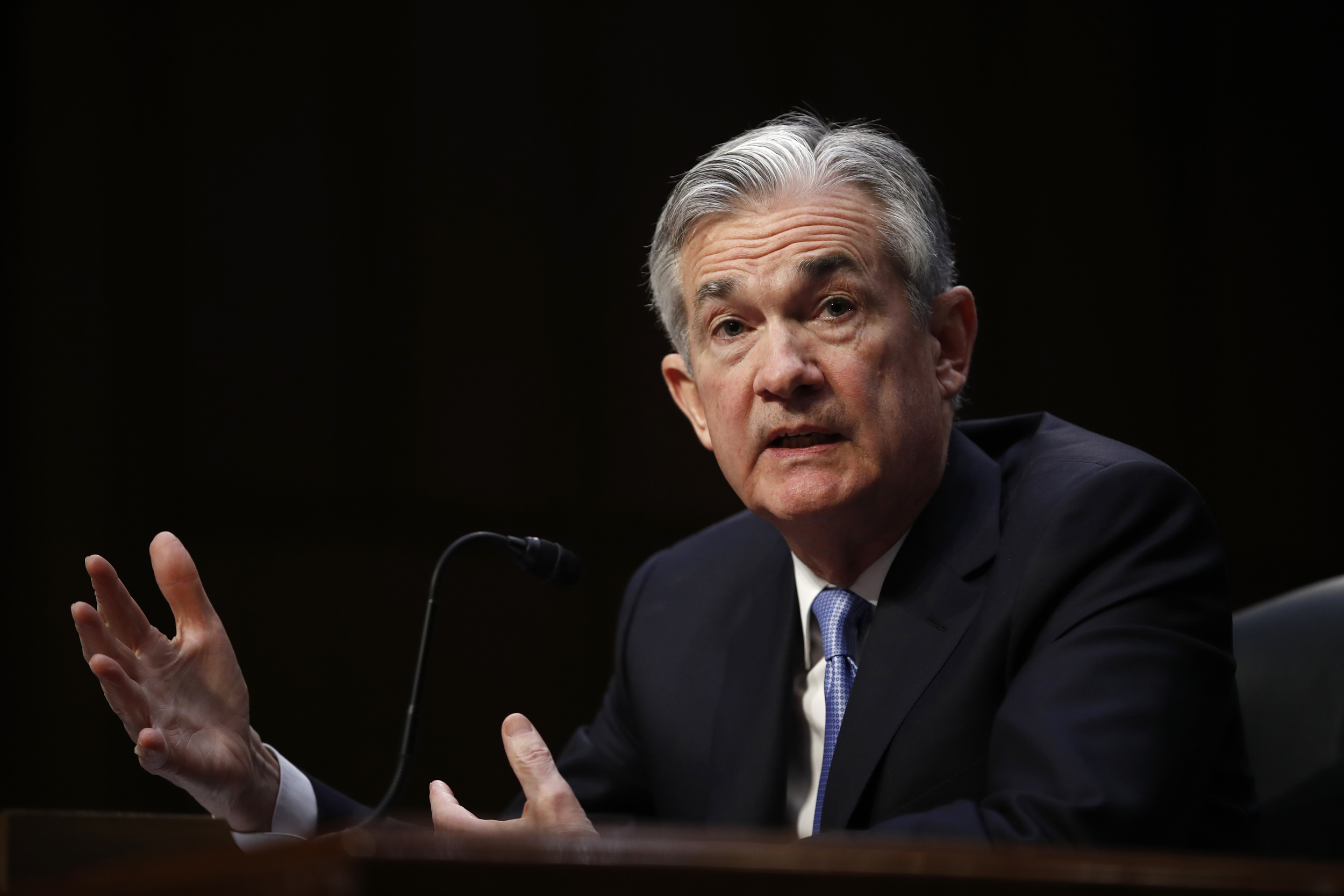 Fed-approves-second-rate-hike-this-year,-with-two-more-to-come