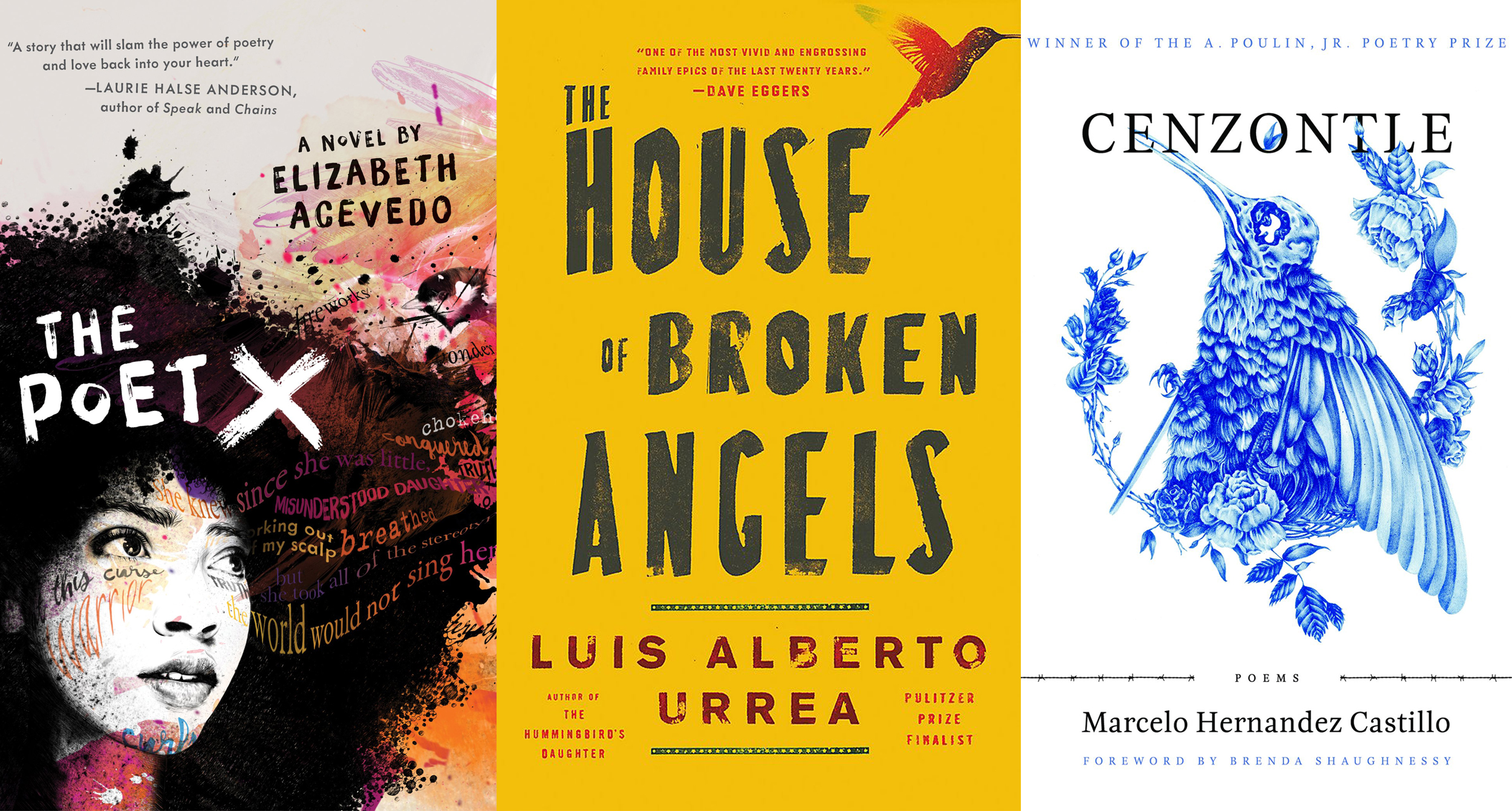 Our Latino Book Picks 3 Summer Must Reads