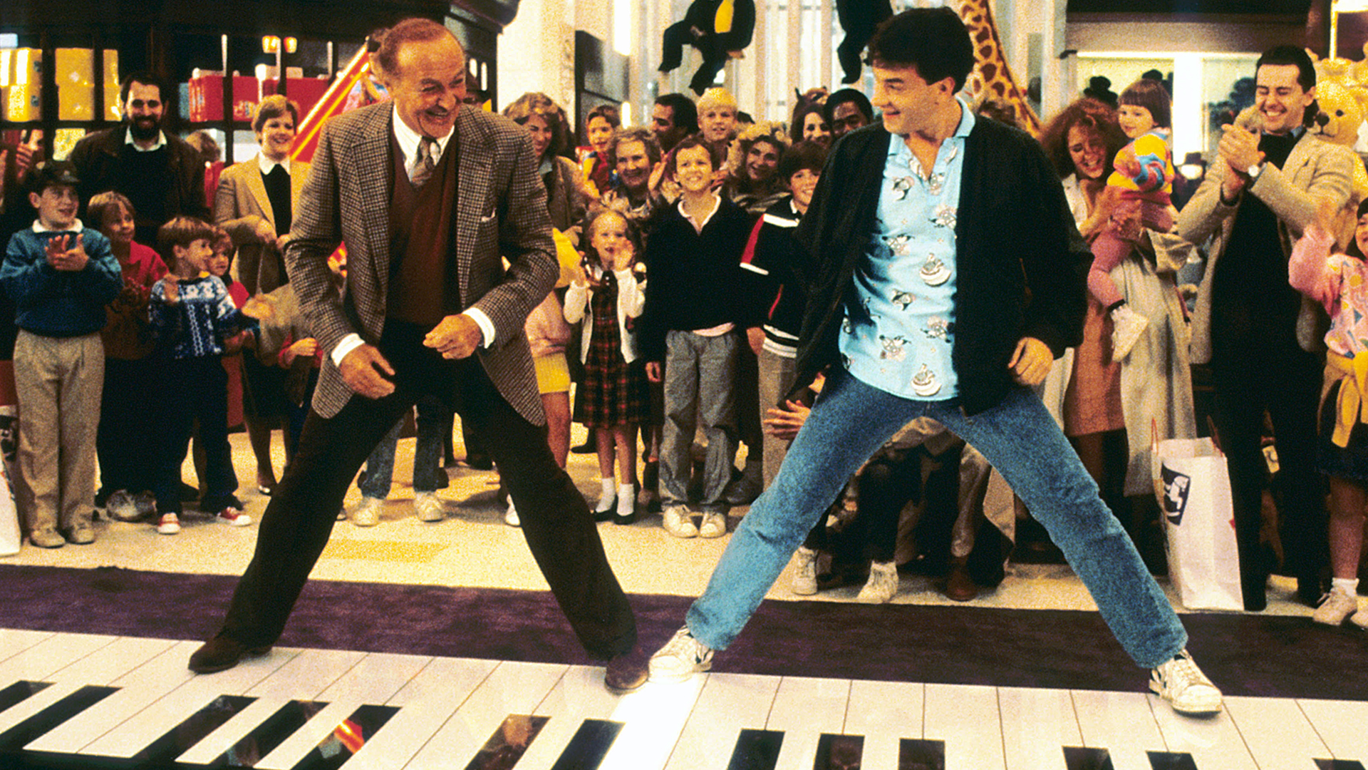 Tom Hanks' 'Big' is returning to theaters for 30th anniversary