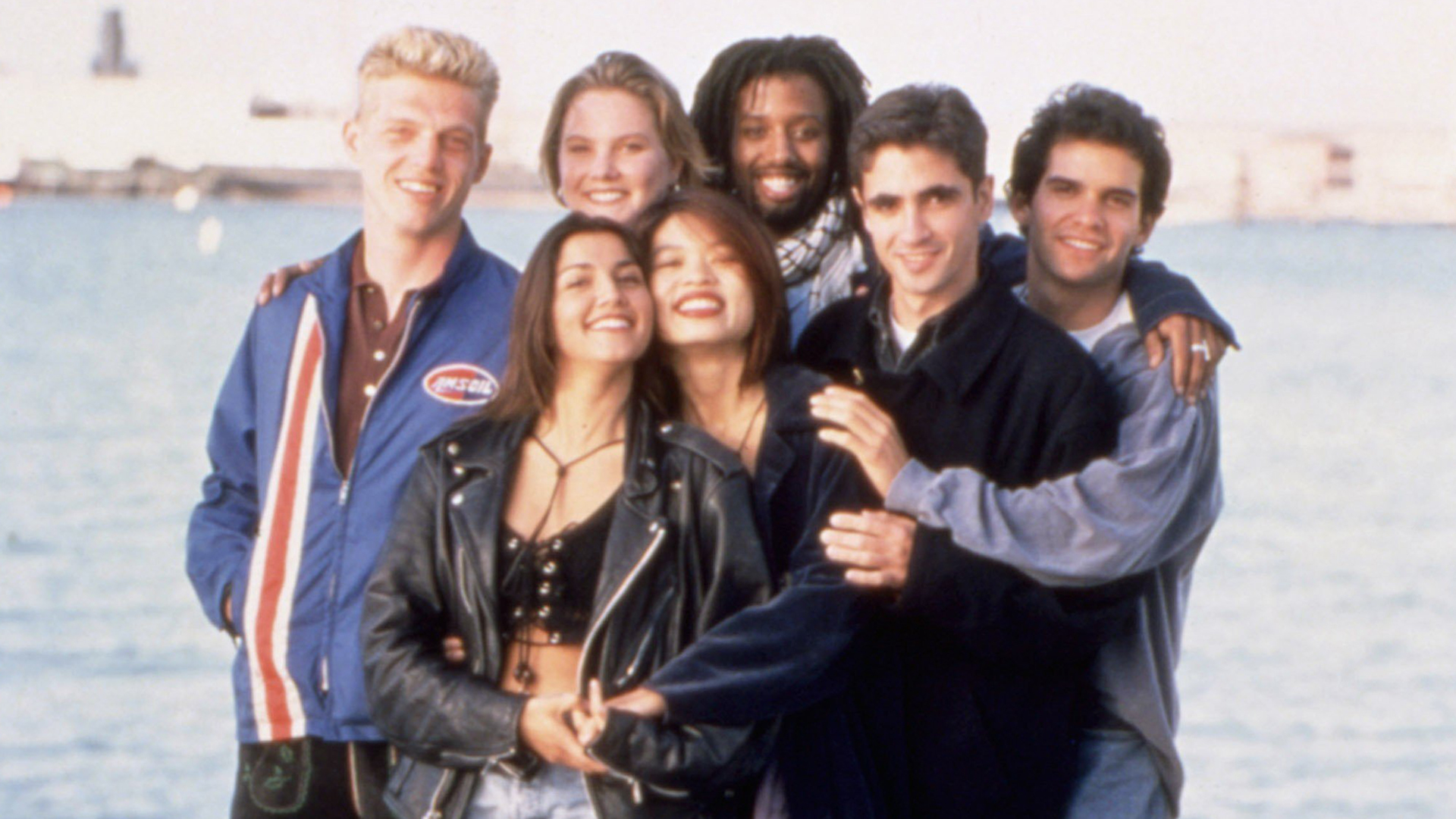 MTV is bringing back 'The Real World' and other classic '90s