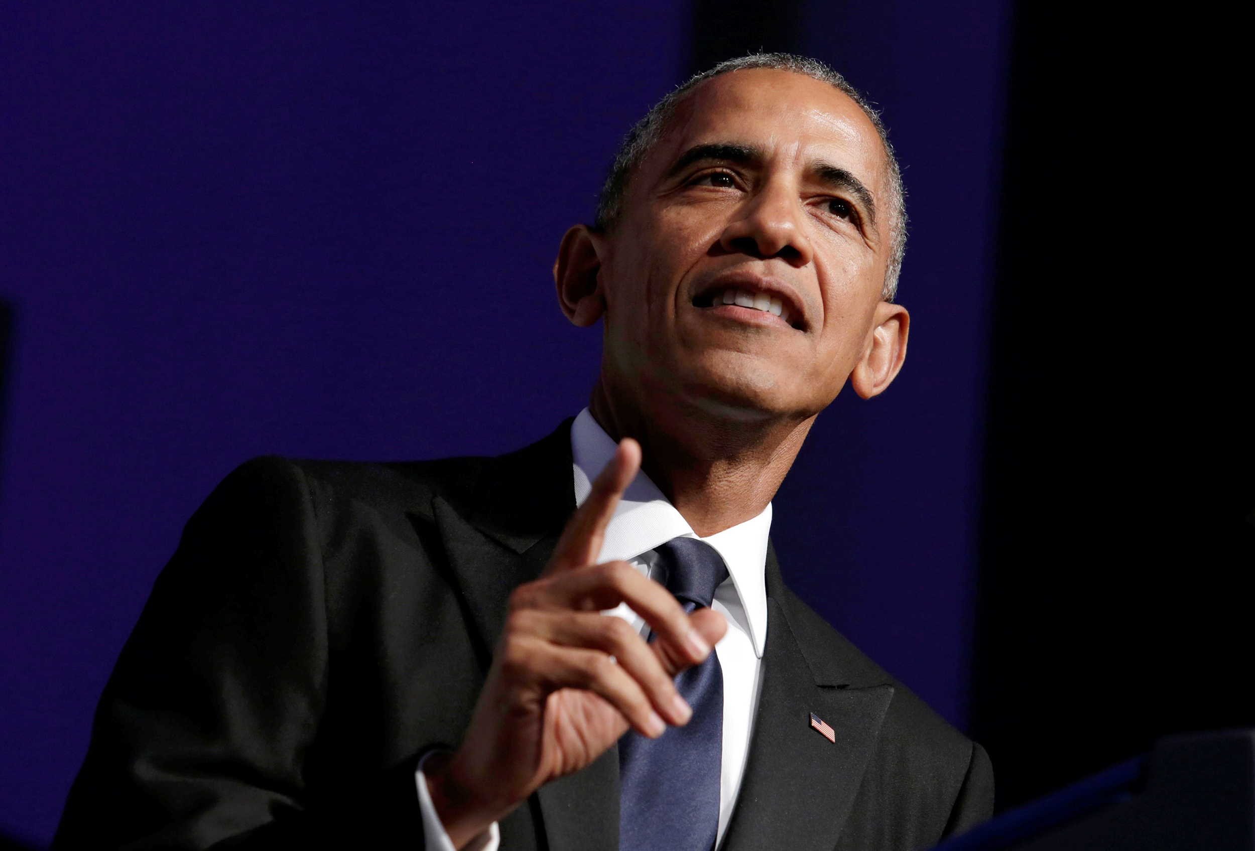 Virginia school to be renamed to honor Obama