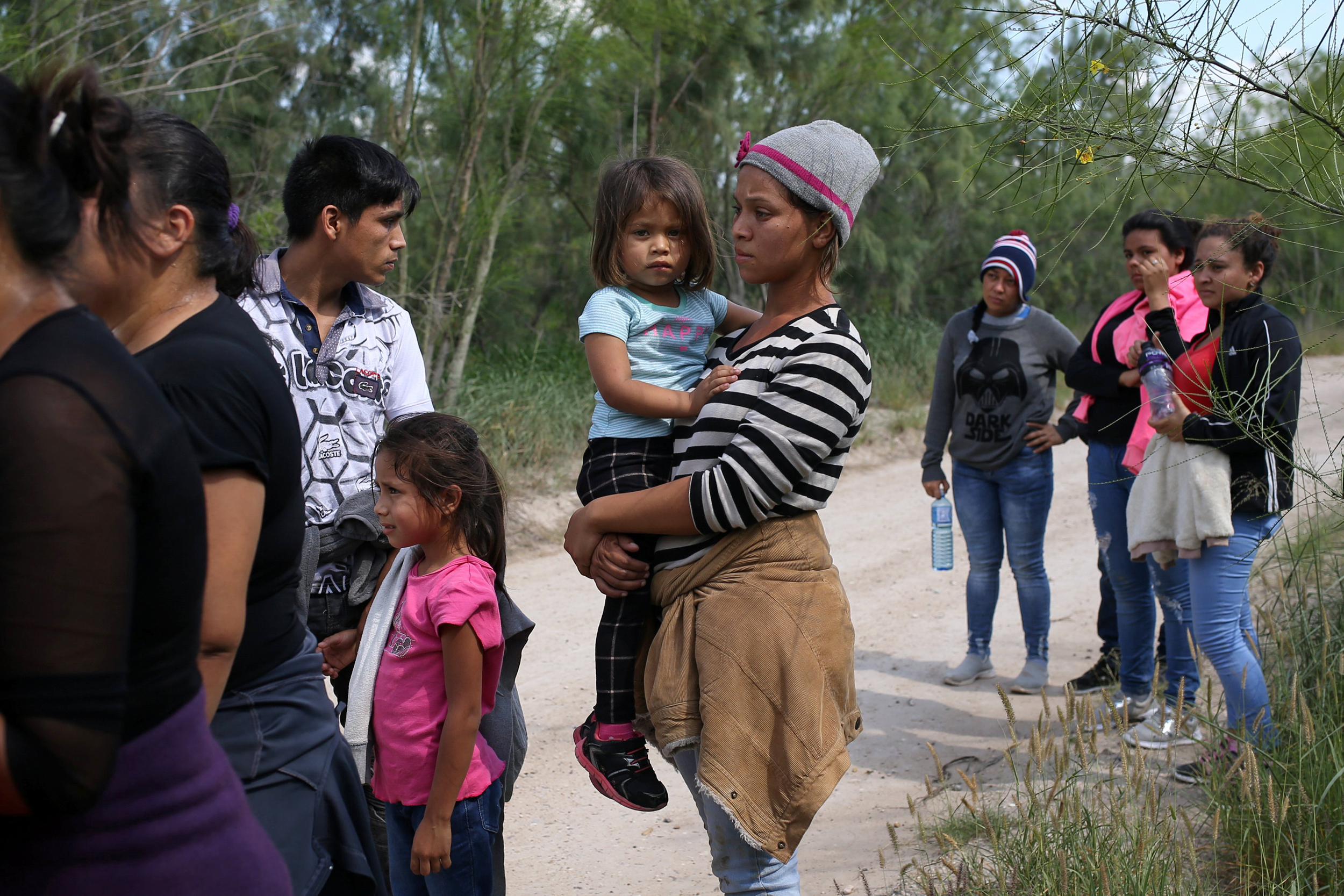 Former ICE director: Some migrant family separations are permanent