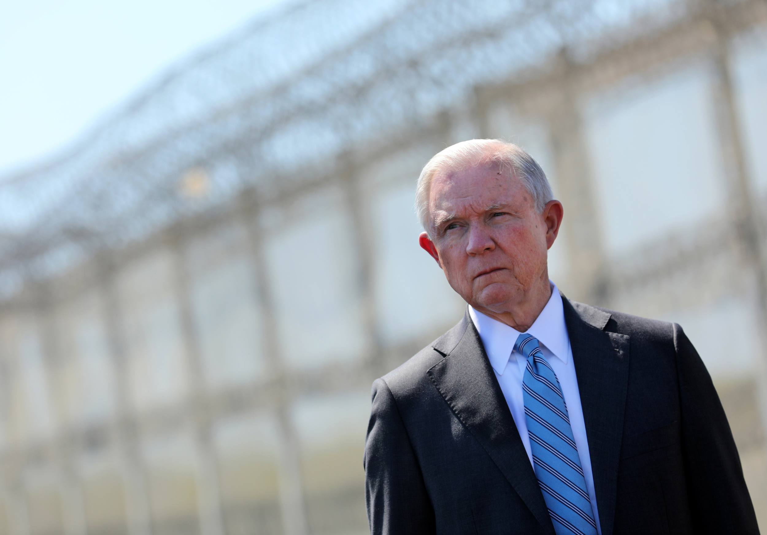 640 United Methodist clergy, members file complaint against Sessions