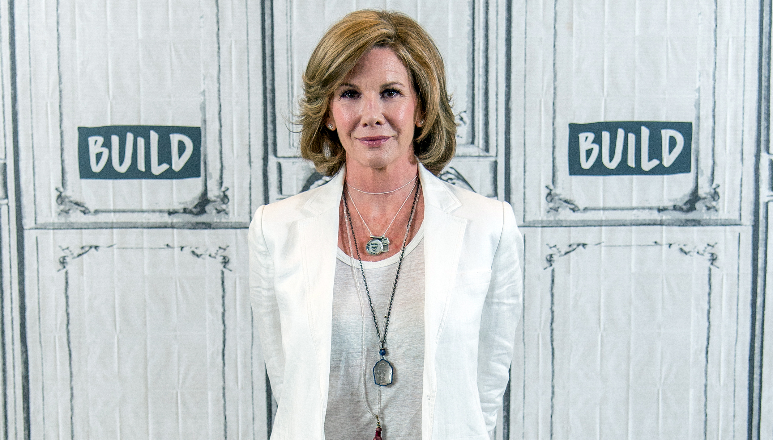 Melissa Gilbert: Finally choosing to age naturally was the best decision
