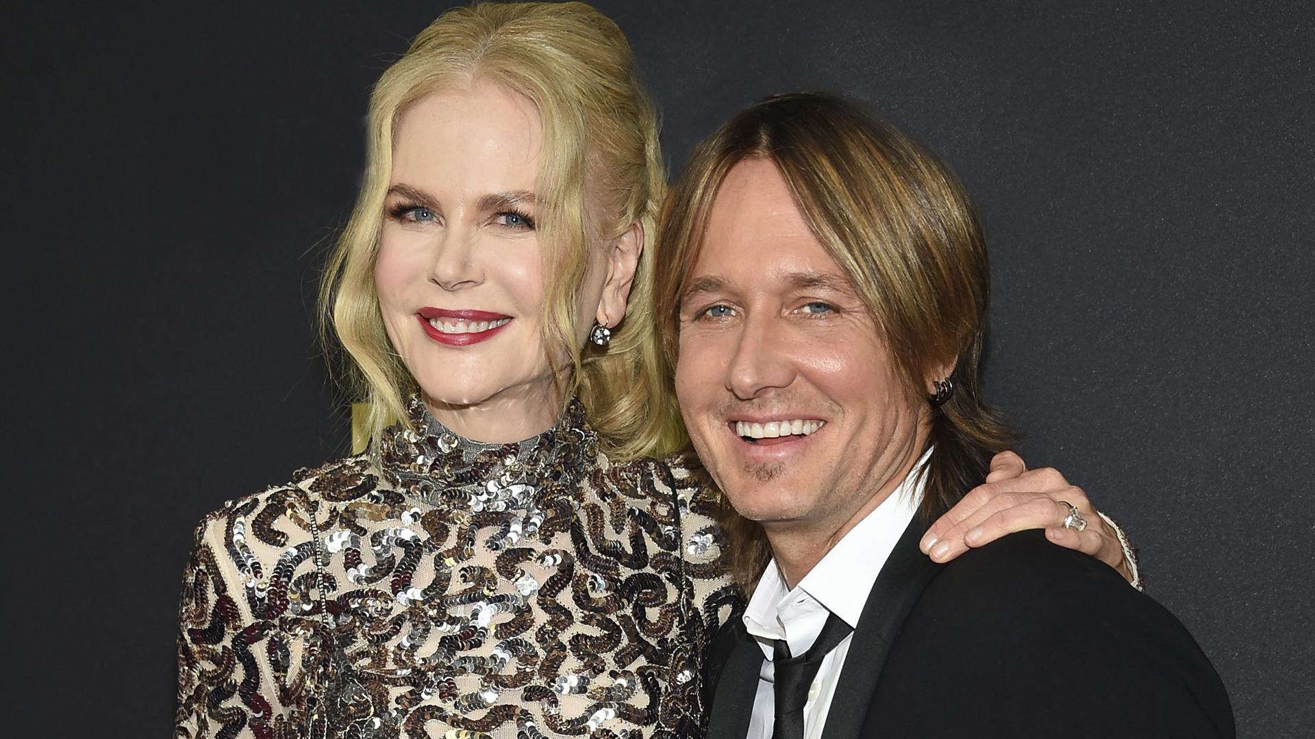 Nicole Kidman From Keith Urban: Nicole Kidman Shares Surprising Secret To Long Marriage