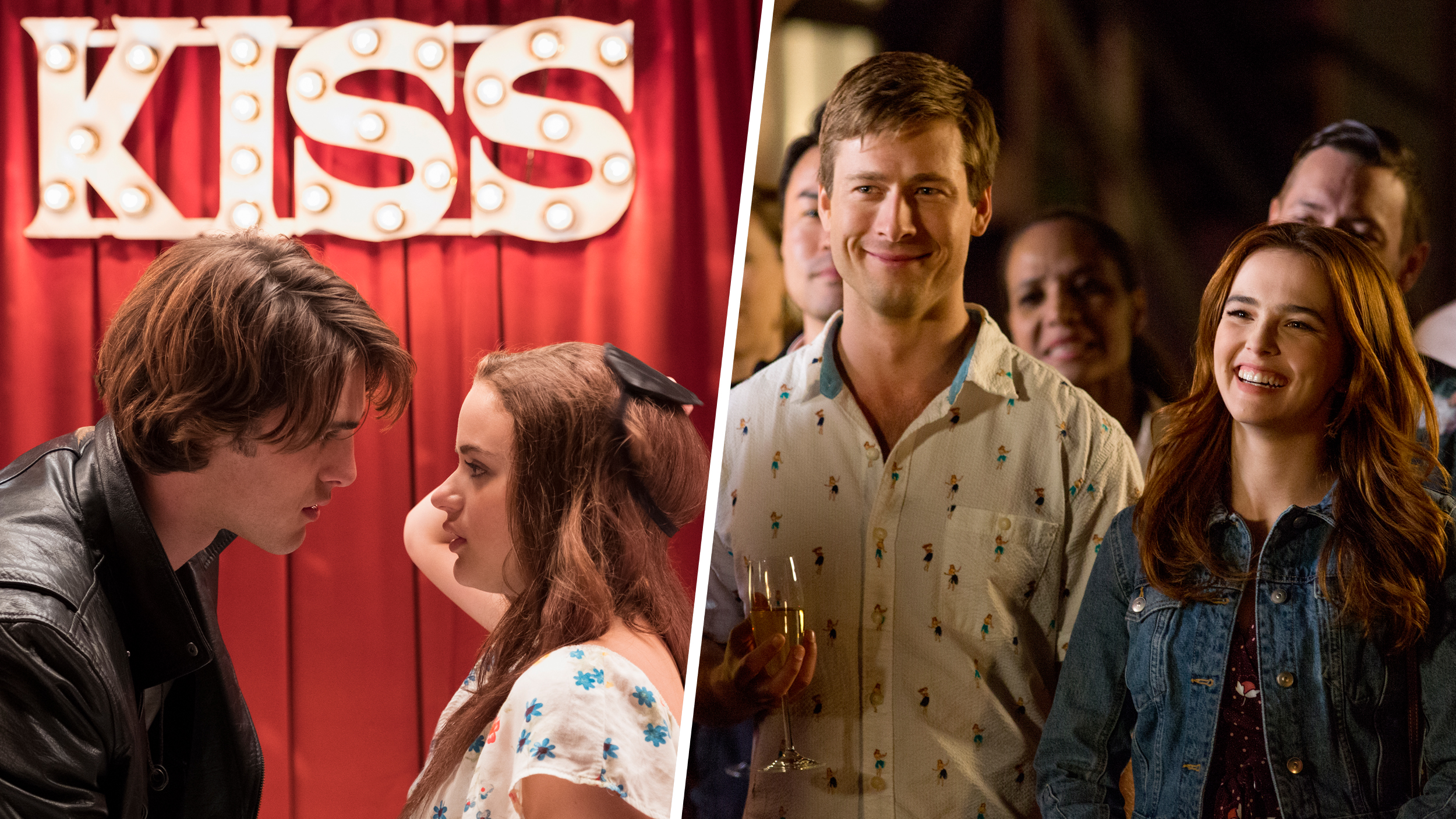 Here are the best rom-coms to watch on Netflix this summer