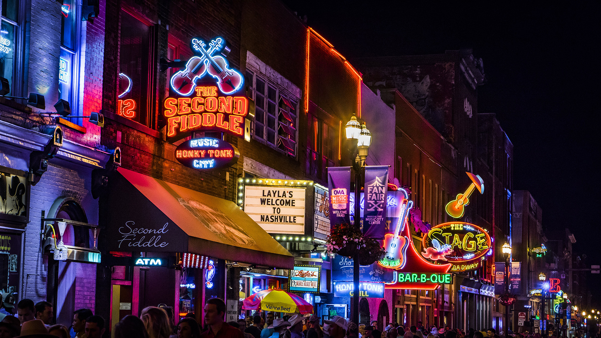 Best Family Vacations Nashville Tennessee With Kids