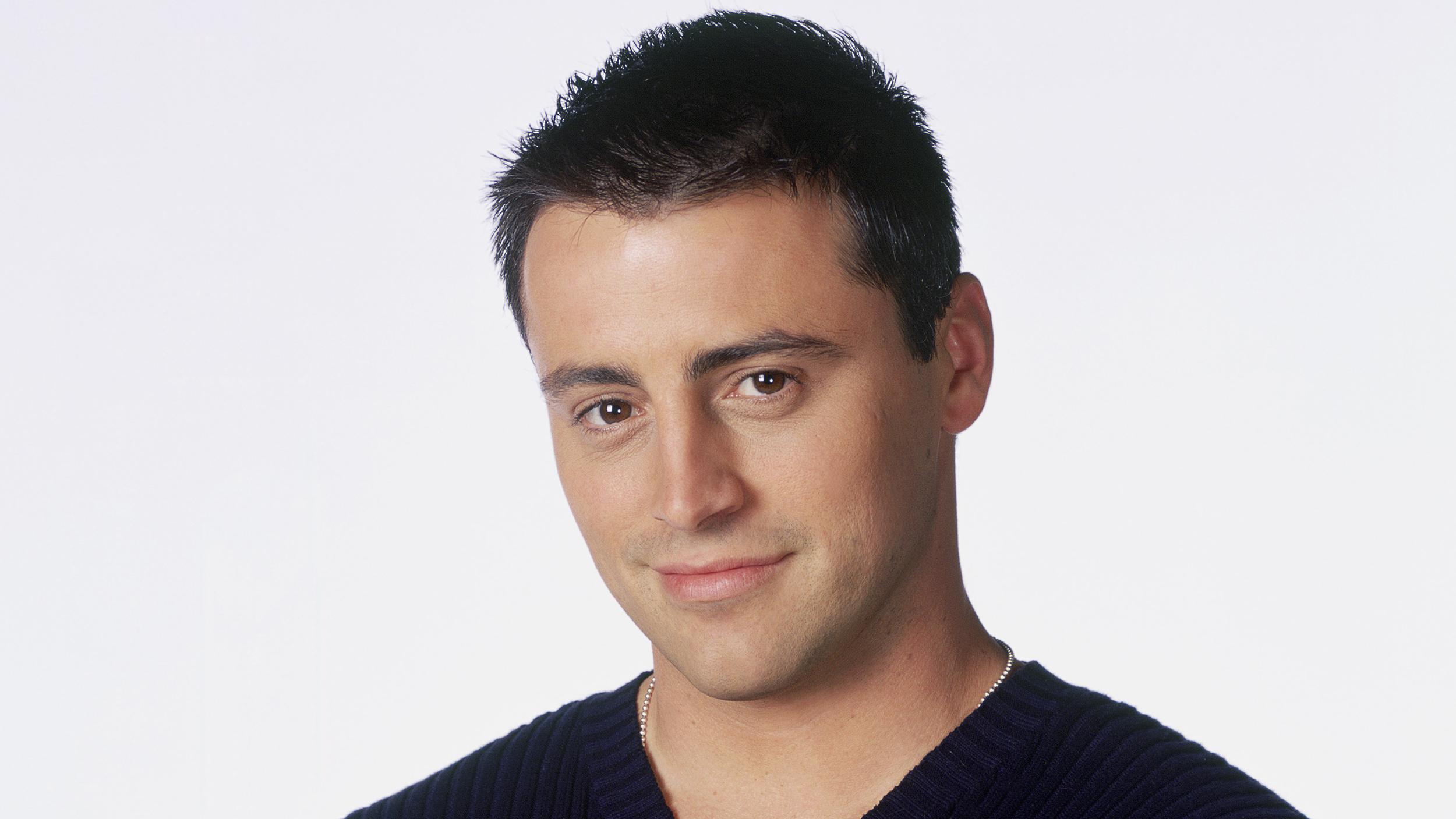 Matt Leblanc Says His Friends Character Joey Wasnt Dumb Just